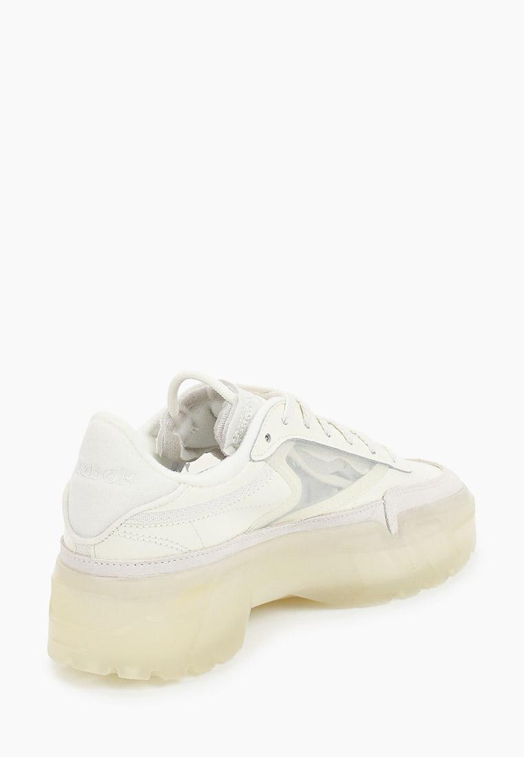 Женские кроссовки Reebok Classic H01012: изображение 3