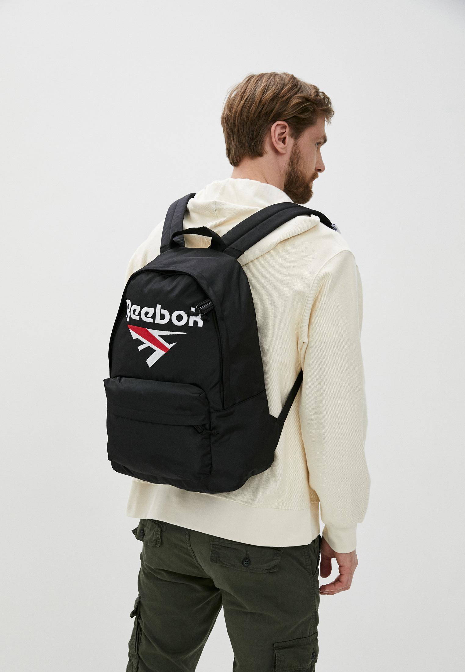 Спортивный рюкзак Reebok Classic GD1033: изображение 4