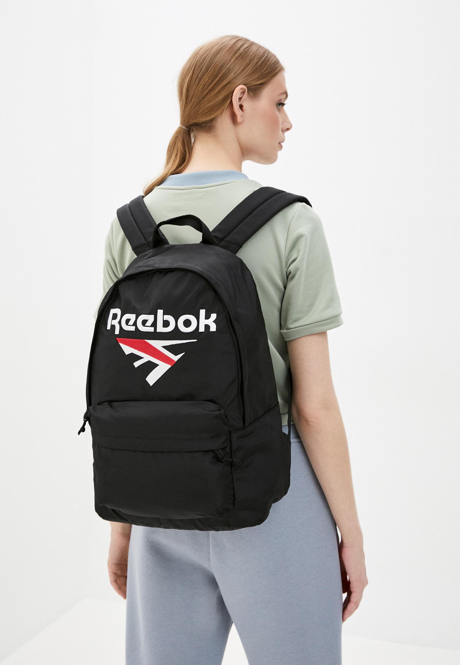 Спортивный рюкзак Reebok Classic GD1033: изображение 5