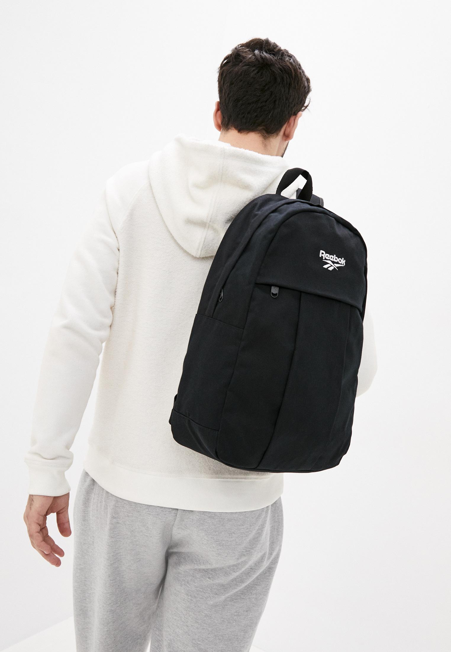 Спортивный рюкзак Reebok Classic GG6707: изображение 4