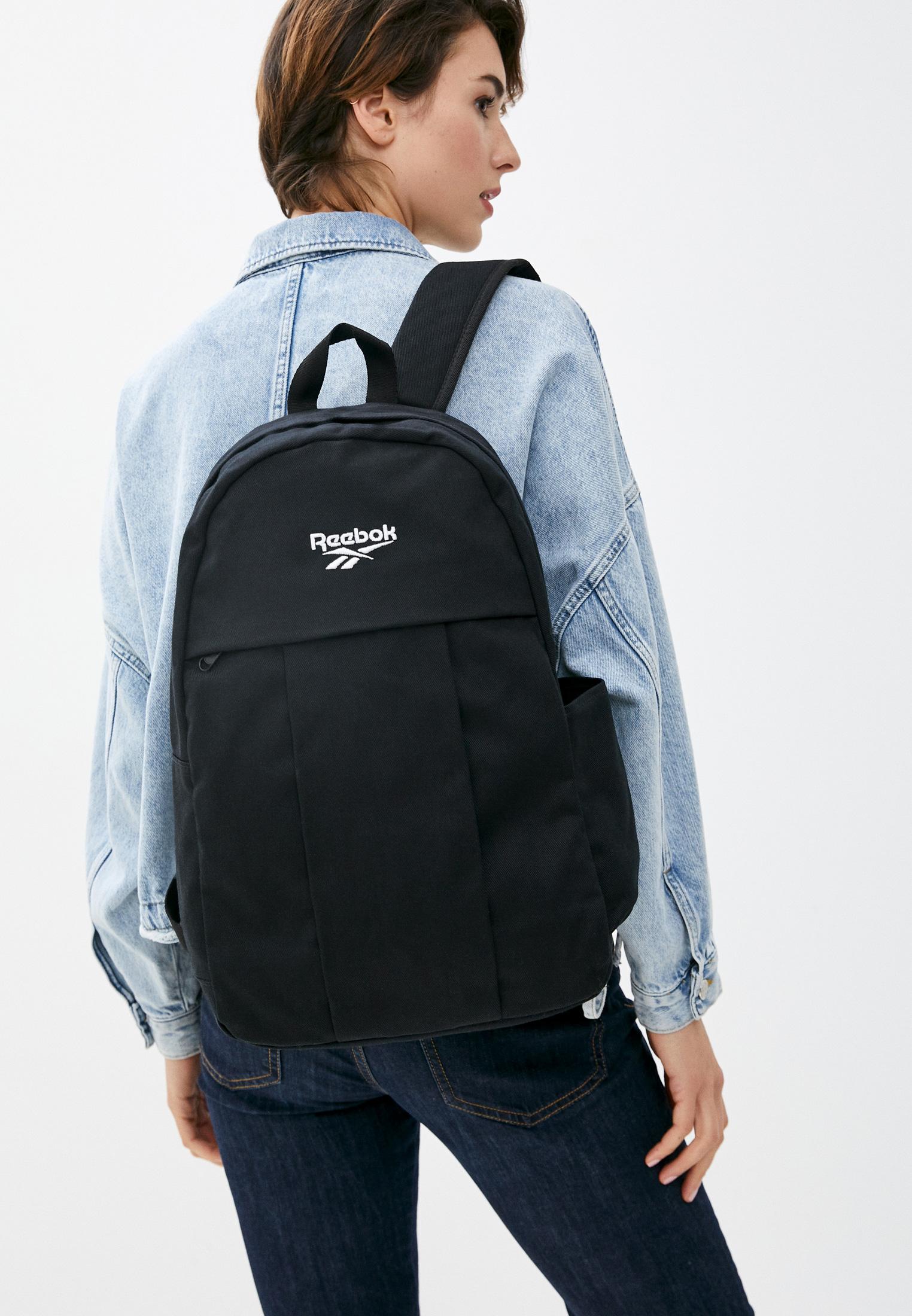 Спортивный рюкзак Reebok Classic GG6707: изображение 5