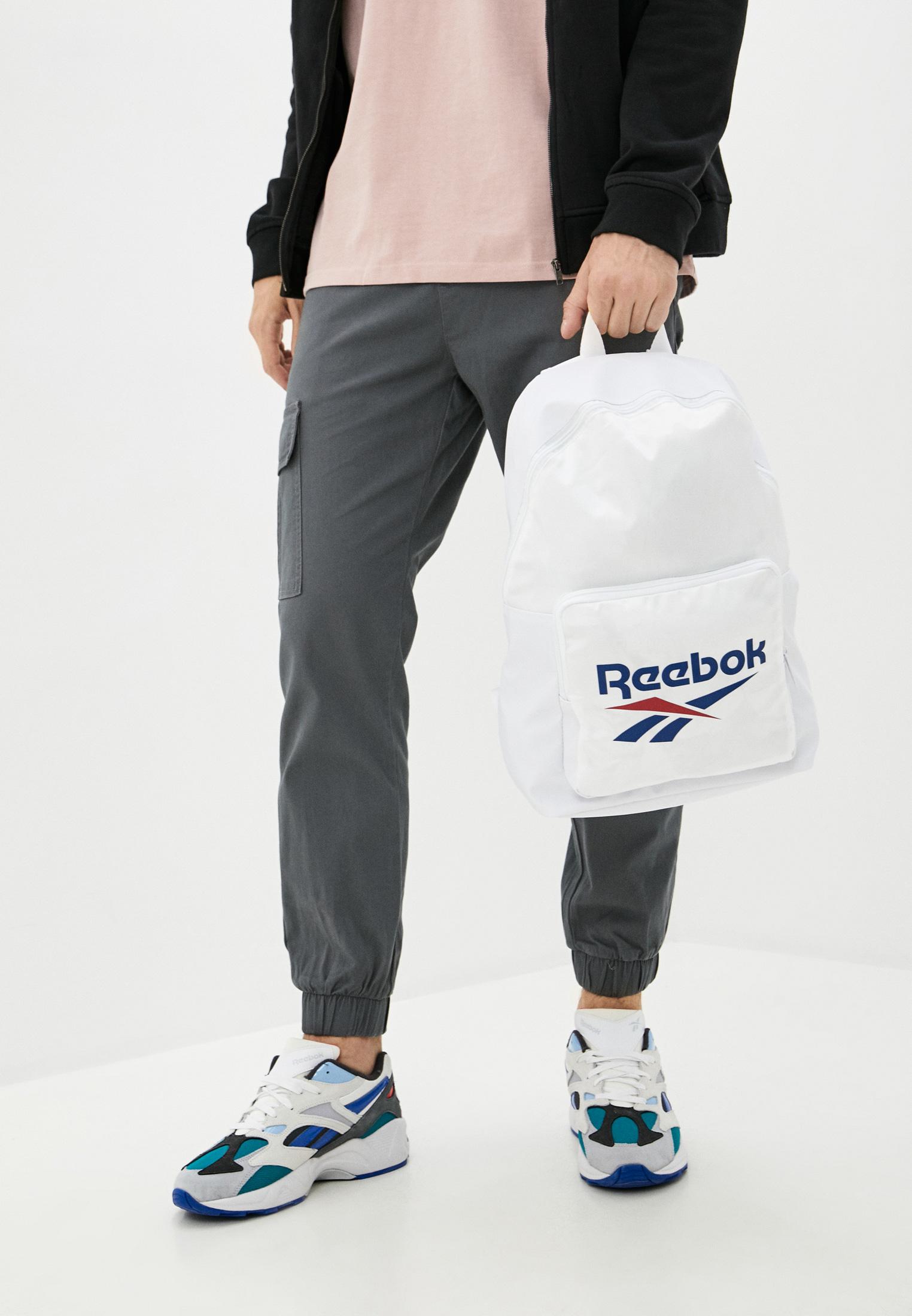 Спортивный рюкзак Reebok Classic GG6714: изображение 4