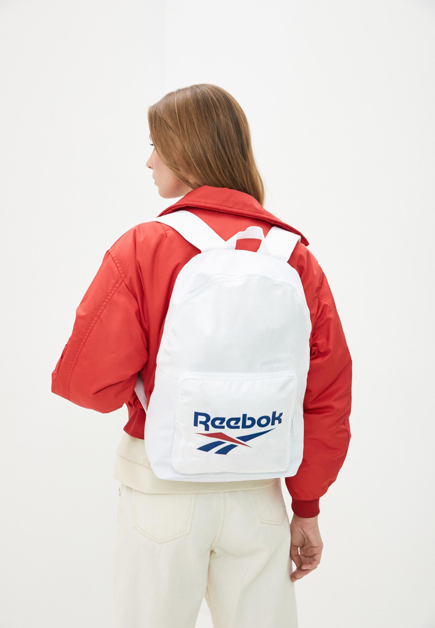 Спортивный рюкзак Reebok Classic GG6714: изображение 5