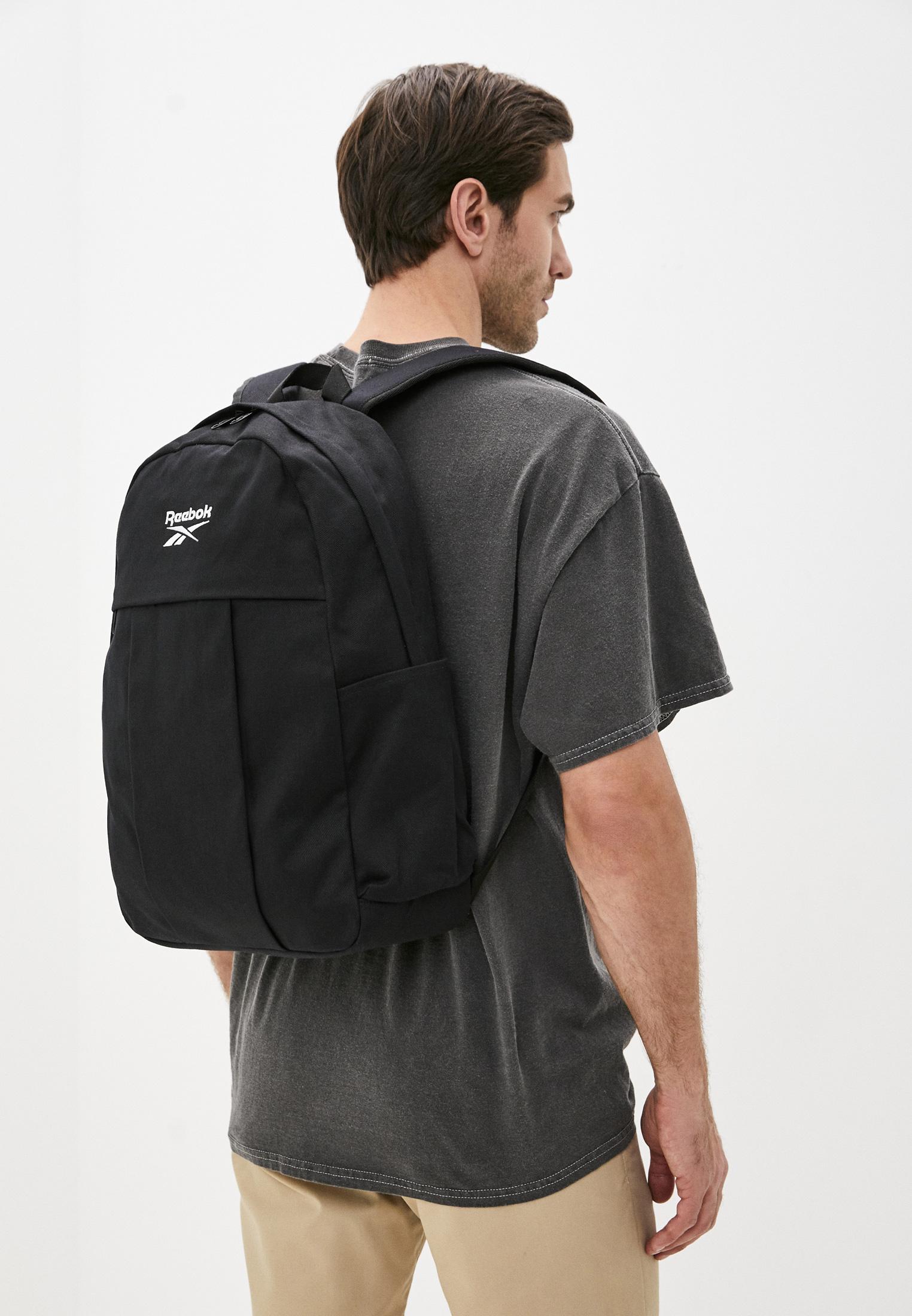 Спортивный рюкзак Reebok Classic GP0159: изображение 4