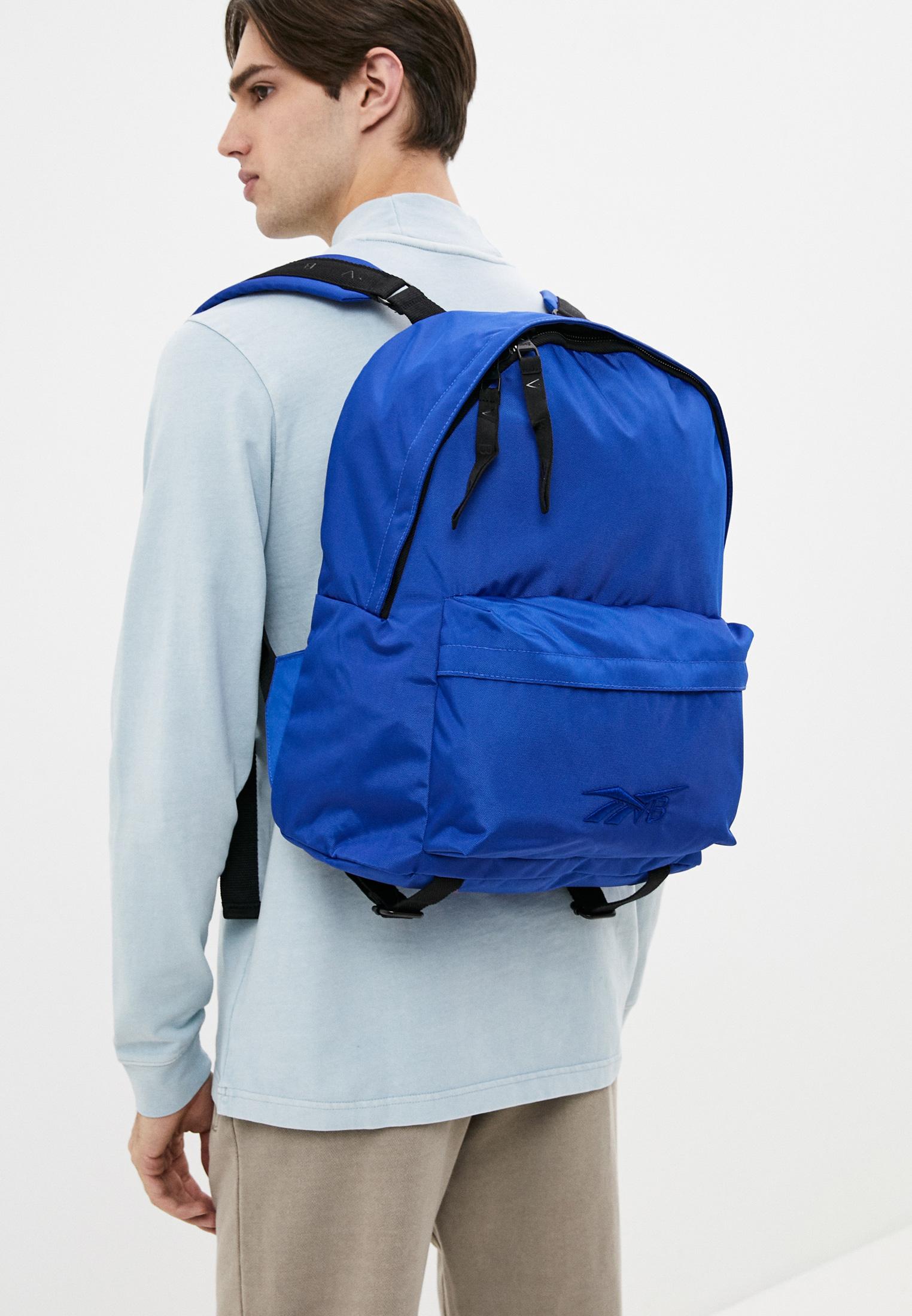 Спортивный рюкзак Reebok Classic GE6442: изображение 4