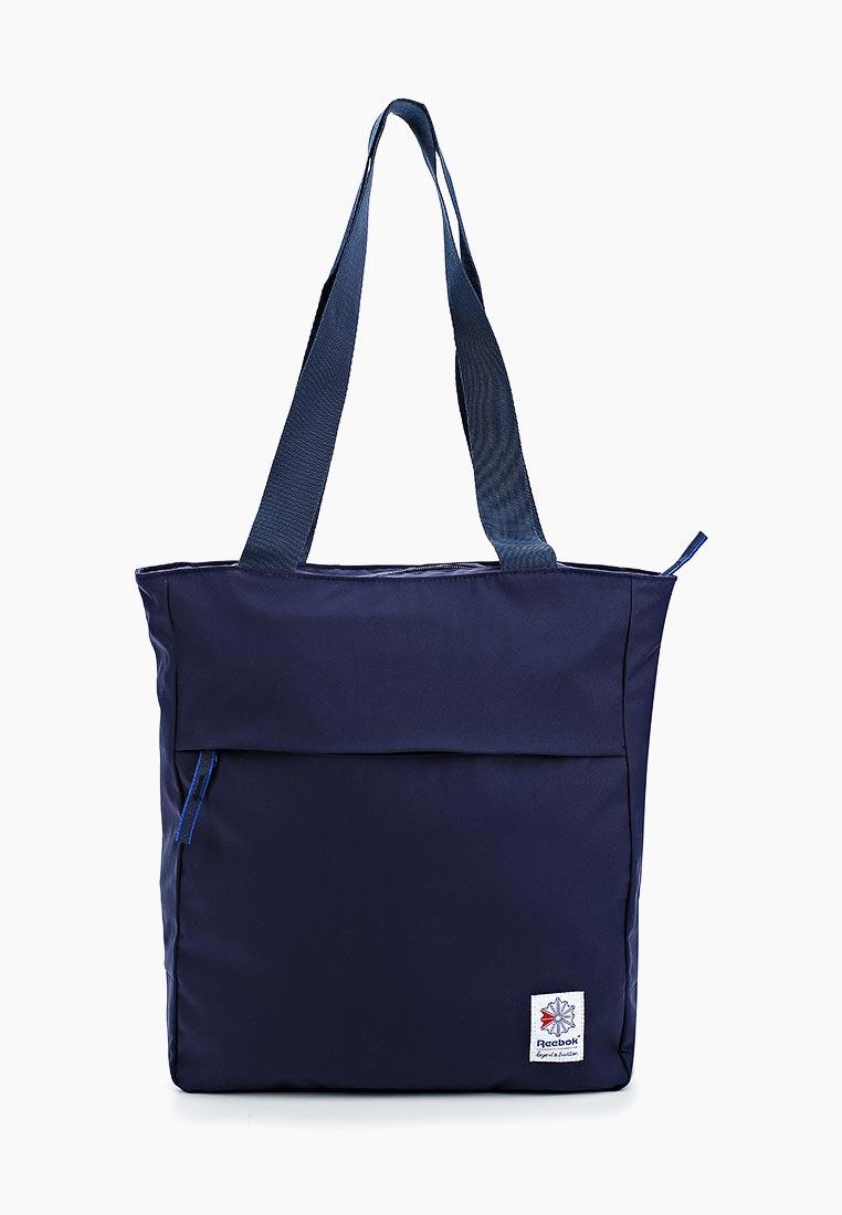 Спортивная сумка Reebok Classics CD6556