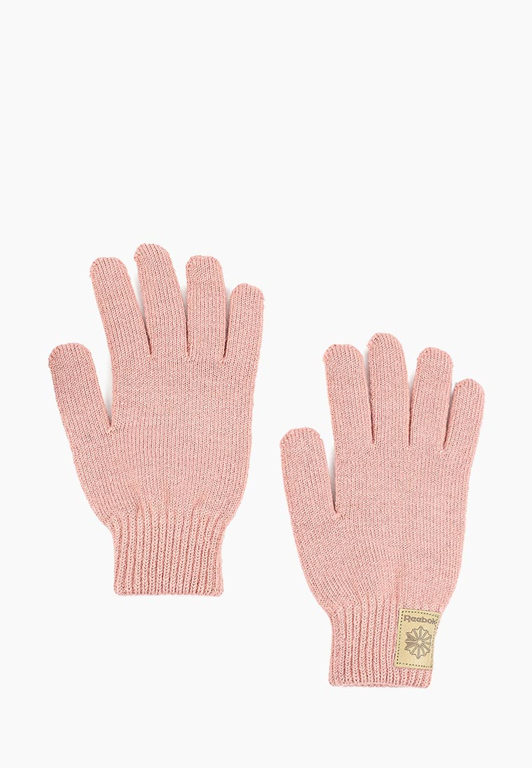 Мужские перчатки Reebok Classics DH3550