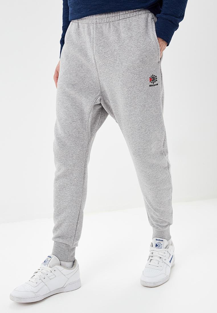 Мужские спортивные брюки Reebok Classics DT8135