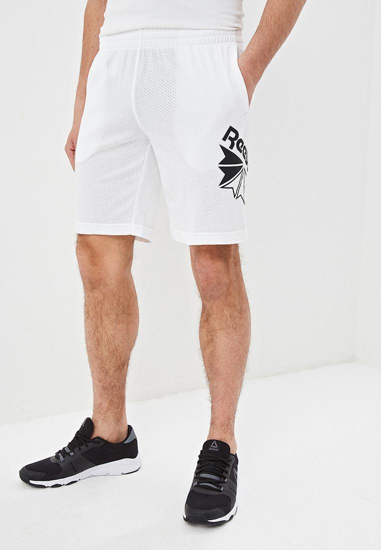 Мужские спортивные шорты Reebok Classics DT8200
