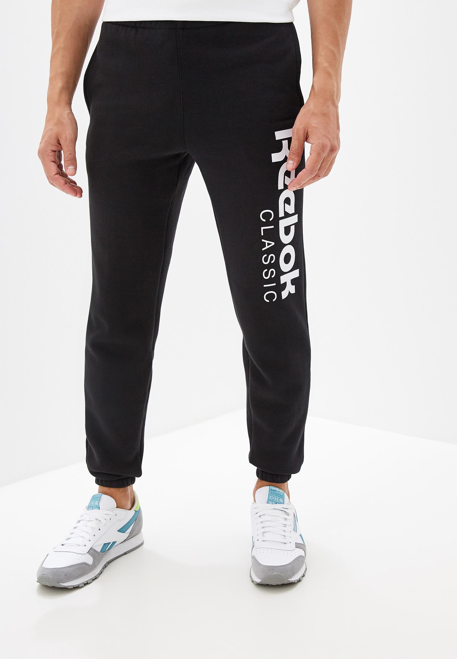 Мужские спортивные брюки Reebok Classics EA3602