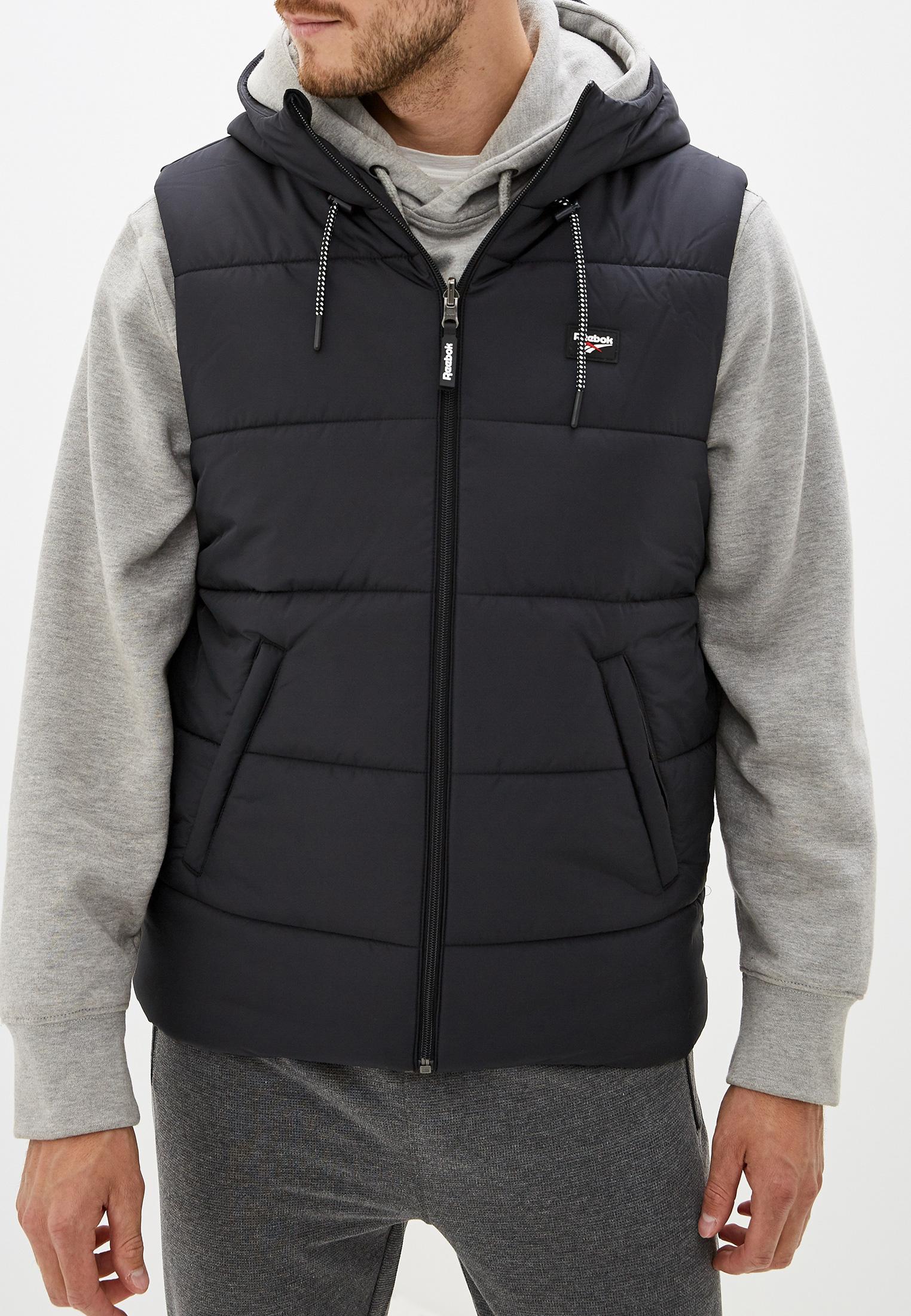 Мужская верхняя одежда Reebok Classics DY6013