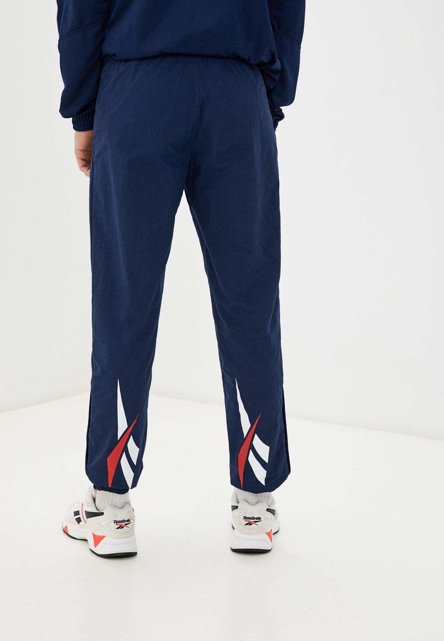 Мужские спортивные брюки Reebok Classic EC4598: изображение 3