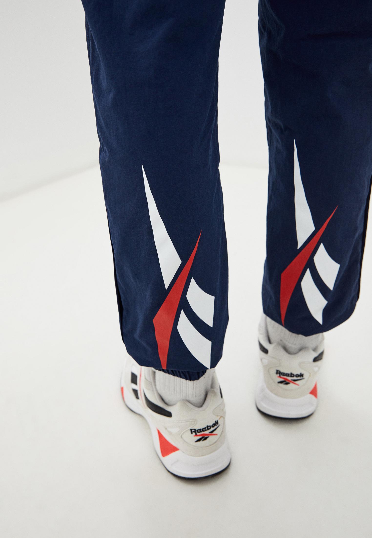 Мужские спортивные брюки Reebok Classic EC4598: изображение 4