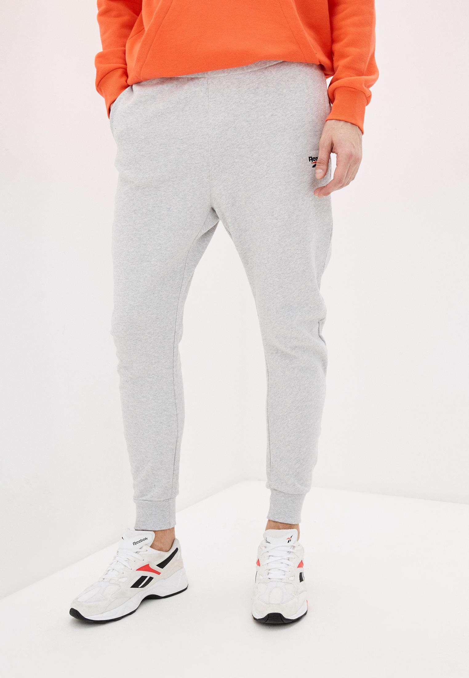 Мужские спортивные брюки Reebok Classic FK2672: изображение 1
