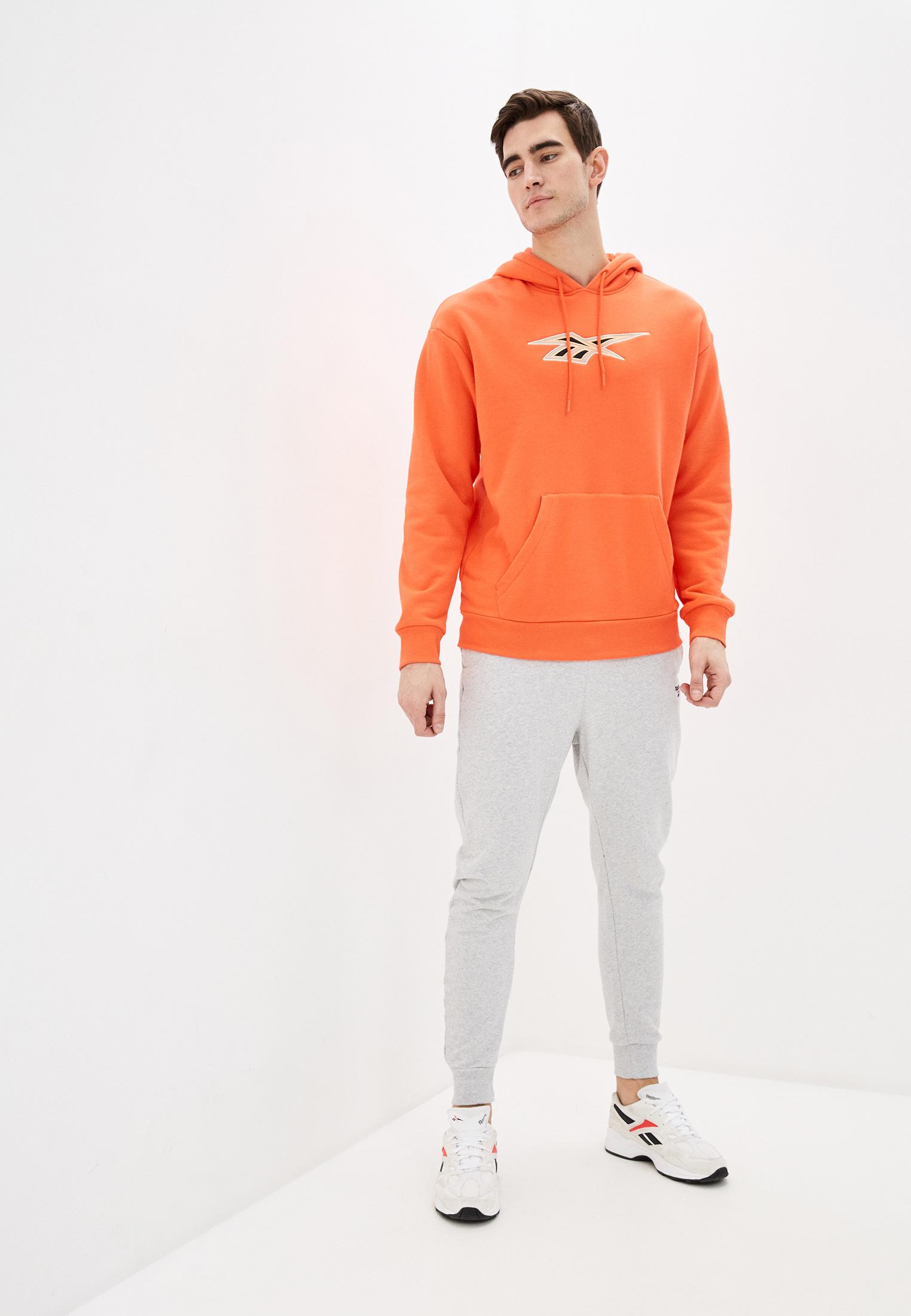 Мужские спортивные брюки Reebok Classic FK2672: изображение 2