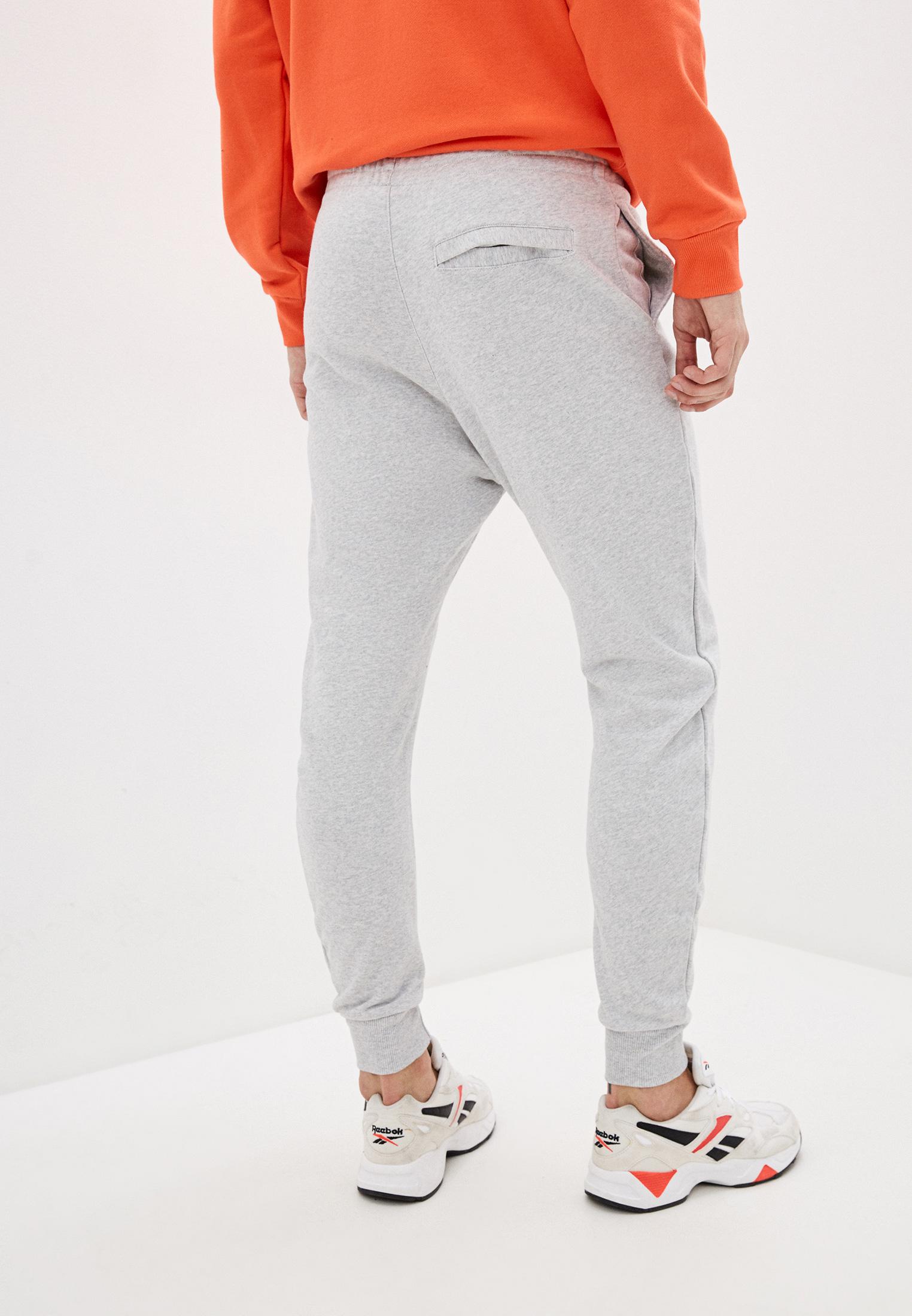 Мужские спортивные брюки Reebok Classic FK2672: изображение 3