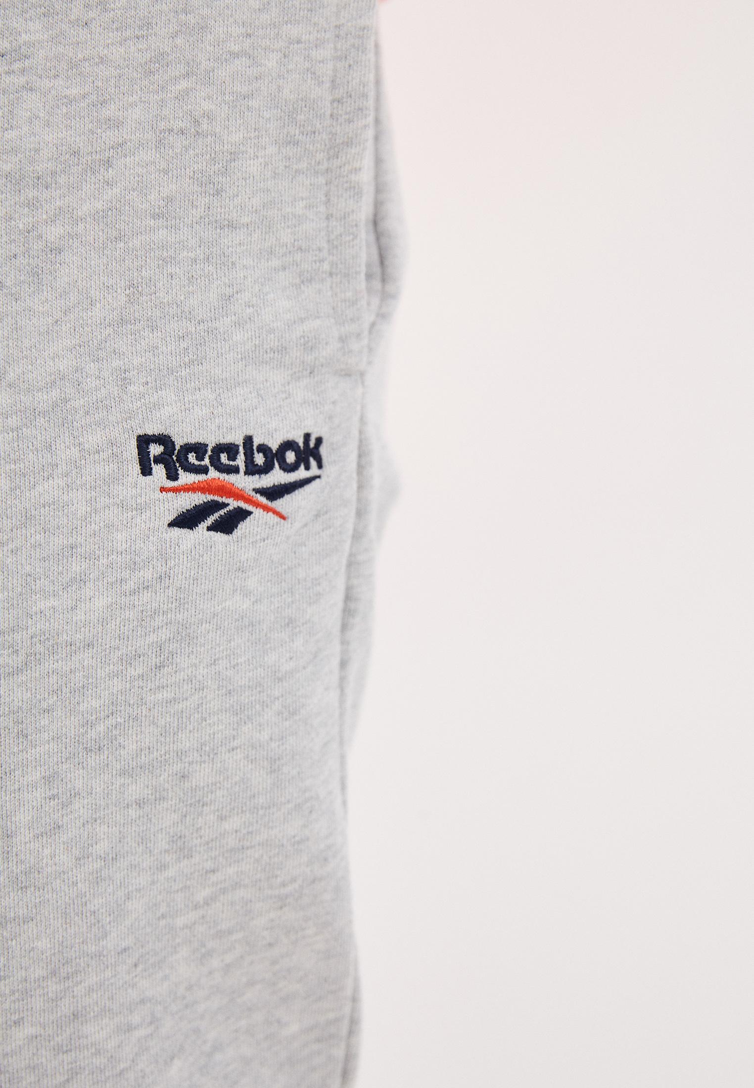 Мужские спортивные брюки Reebok Classic FK2672: изображение 4