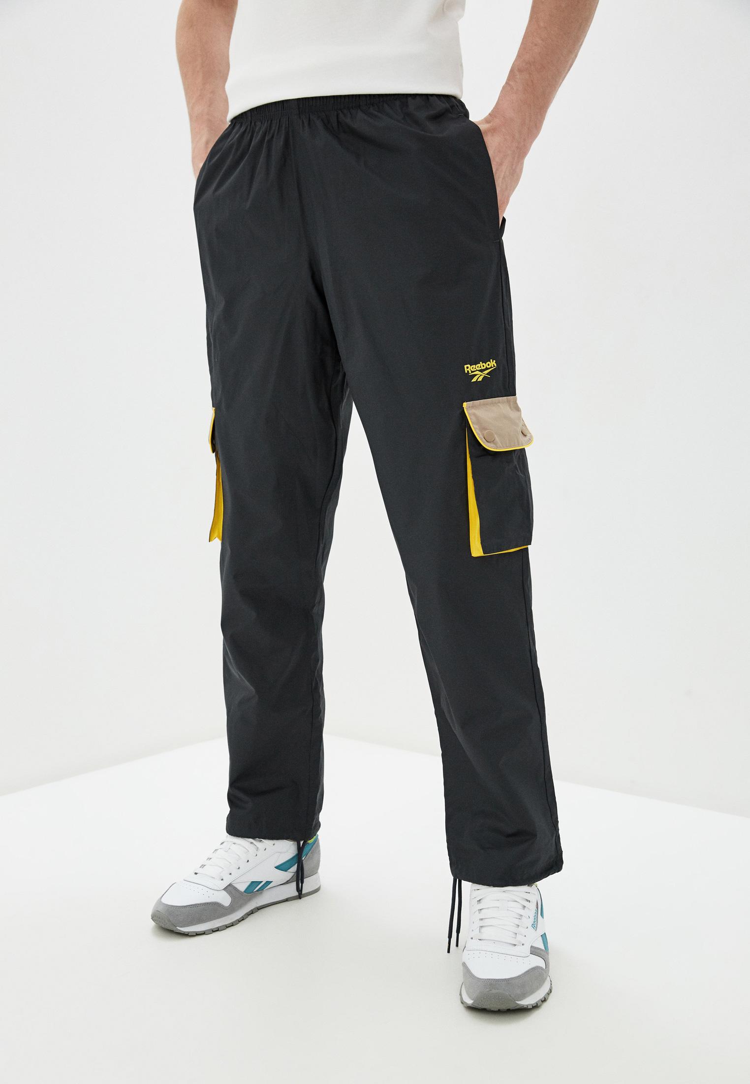 Мужские спортивные брюки Reebok Classics FS7364