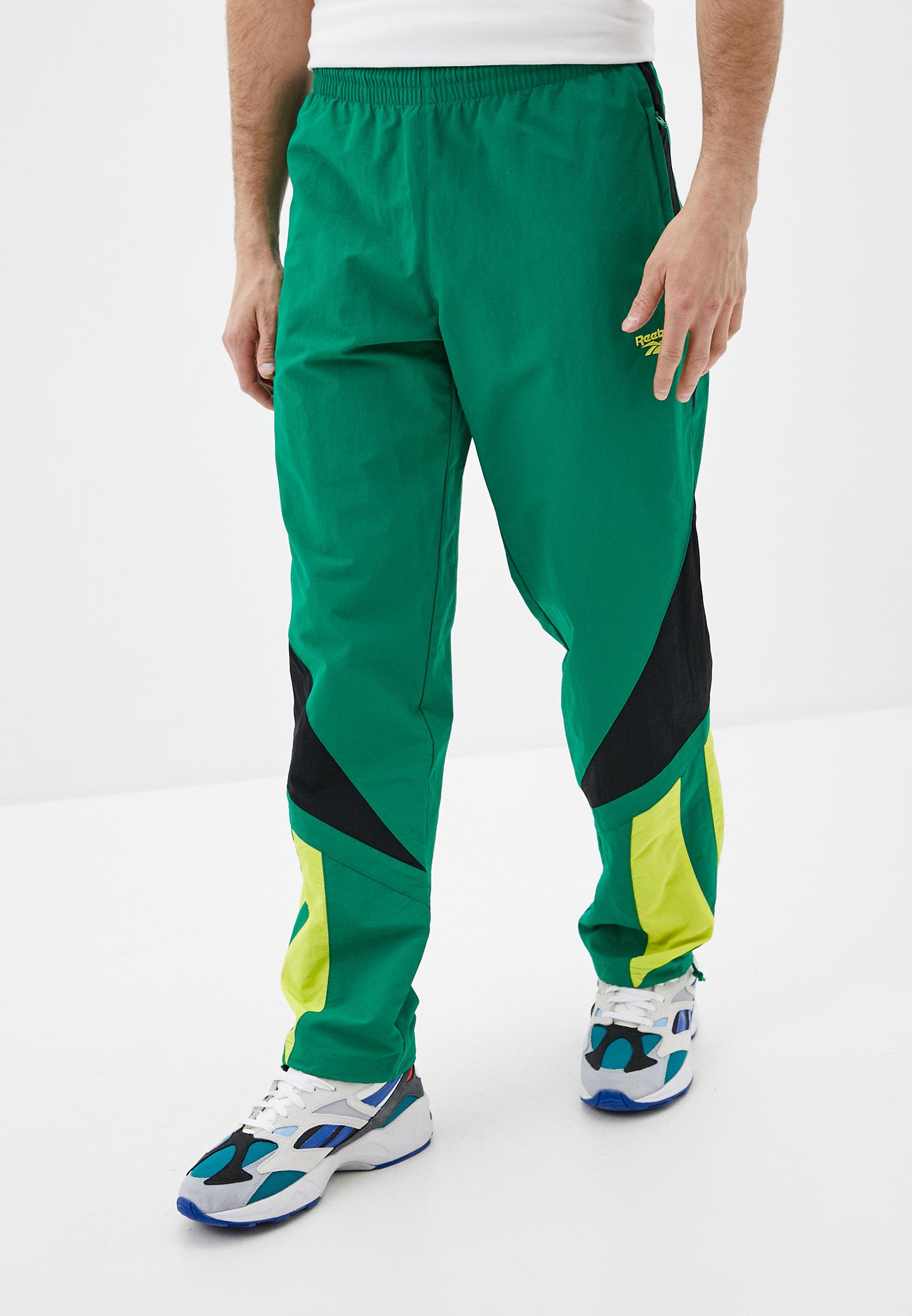 Мужские спортивные брюки Reebok Classic FK2469