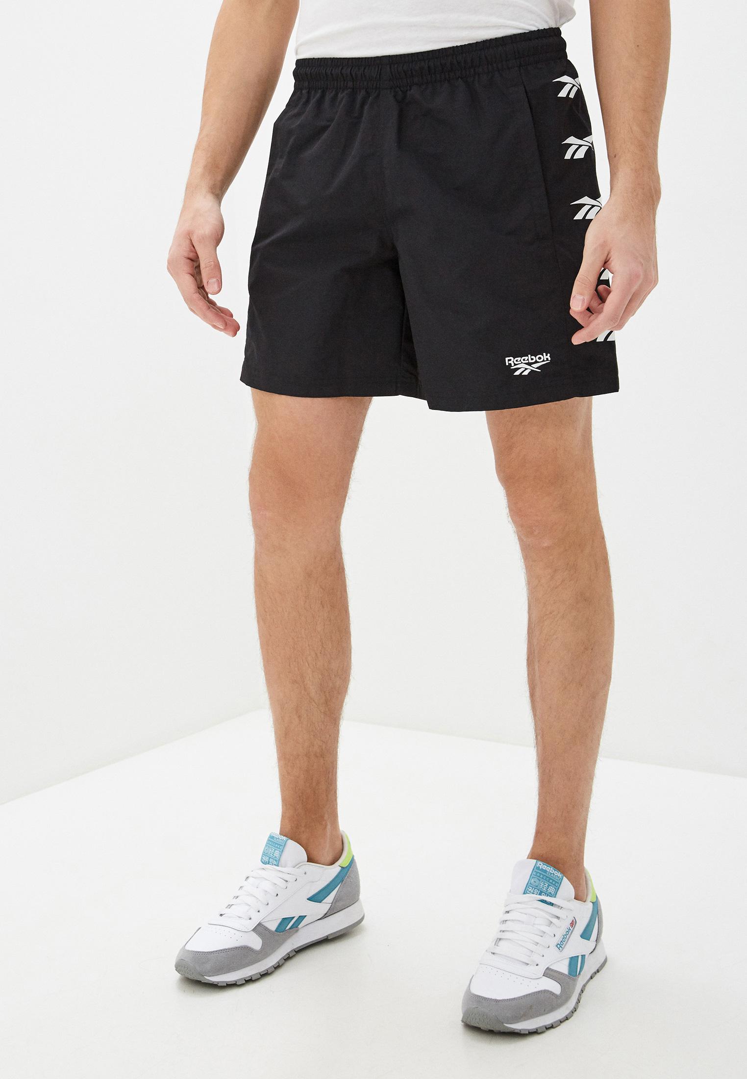 Мужские спортивные шорты Reebok Classic FK2535