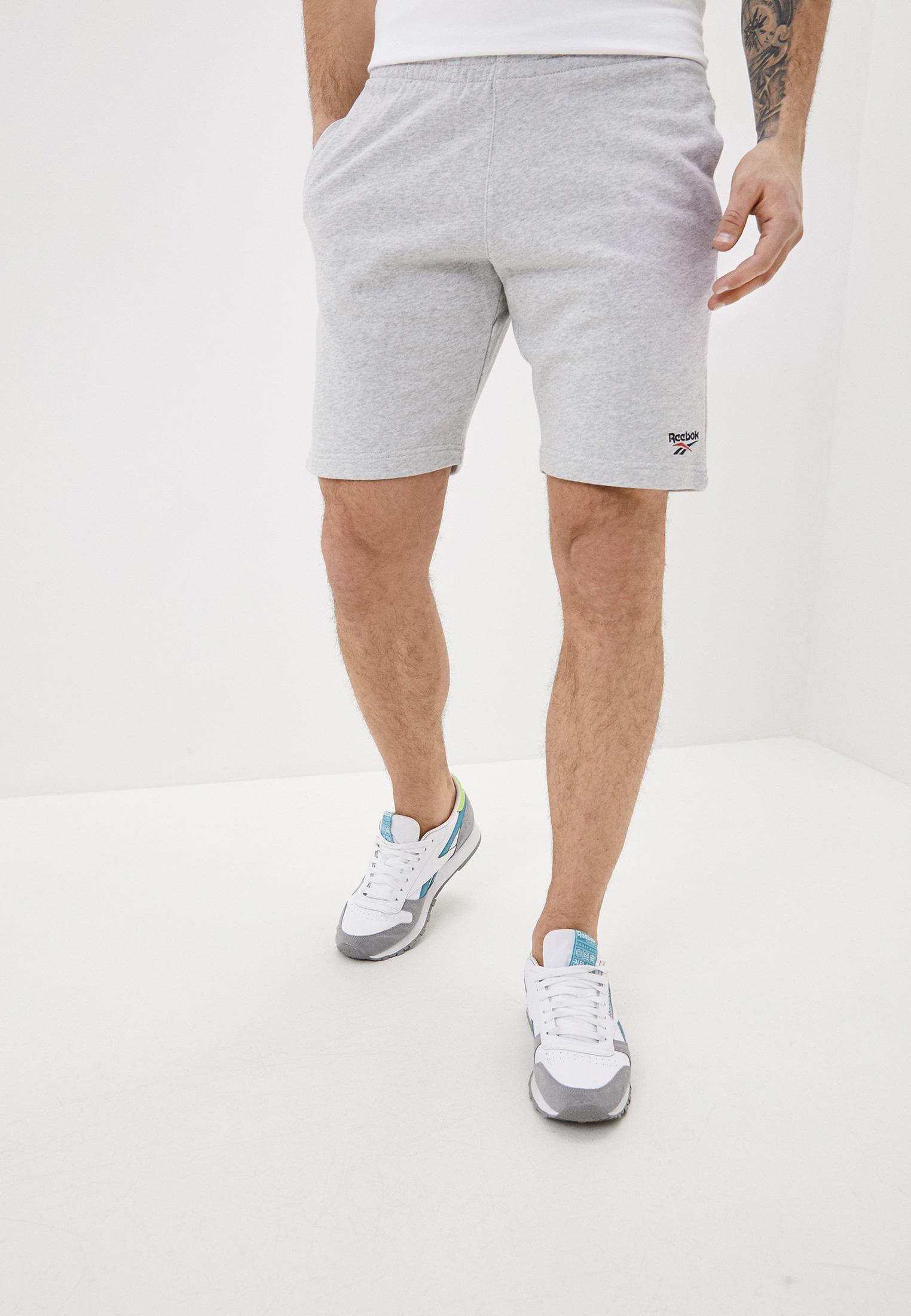 Мужские шорты Reebok Classic FL0431