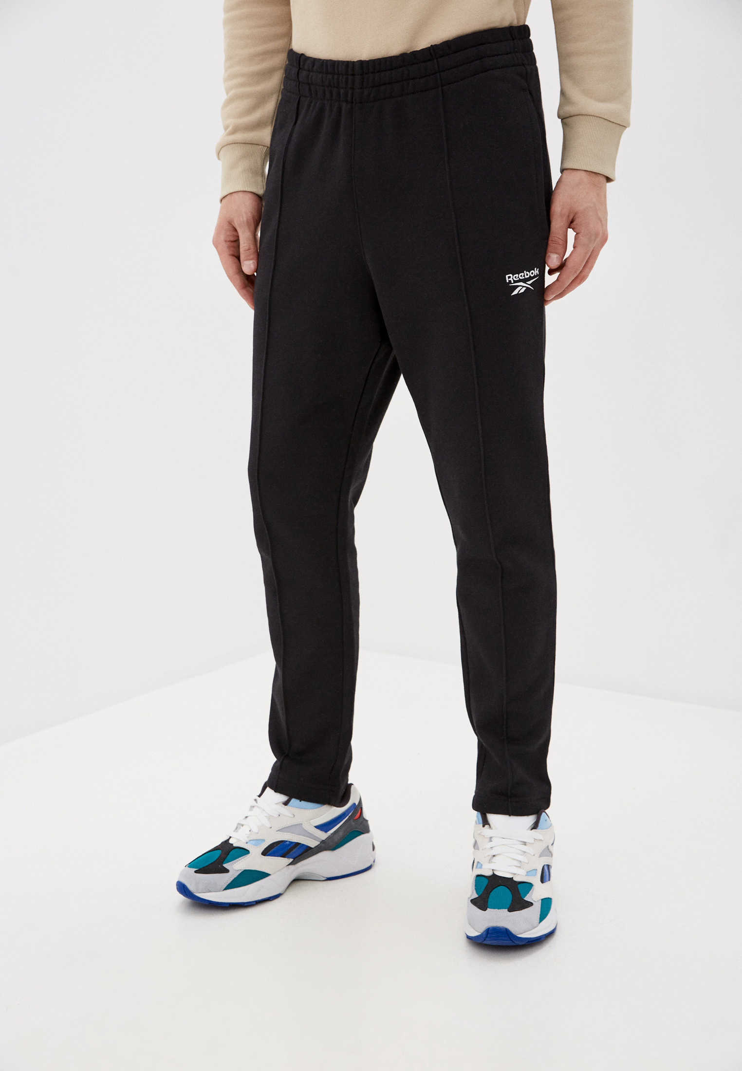 Мужские спортивные брюки Reebok Classic FT7347: изображение 1