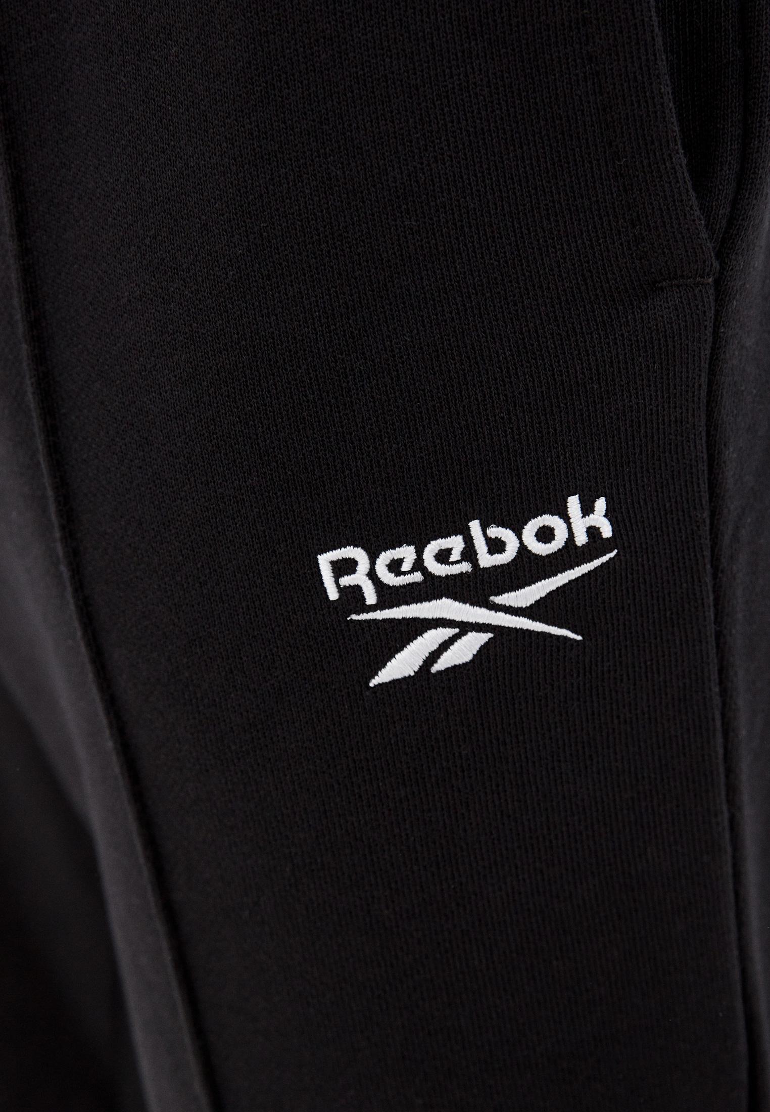 Мужские спортивные брюки Reebok Classic FT7347: изображение 4