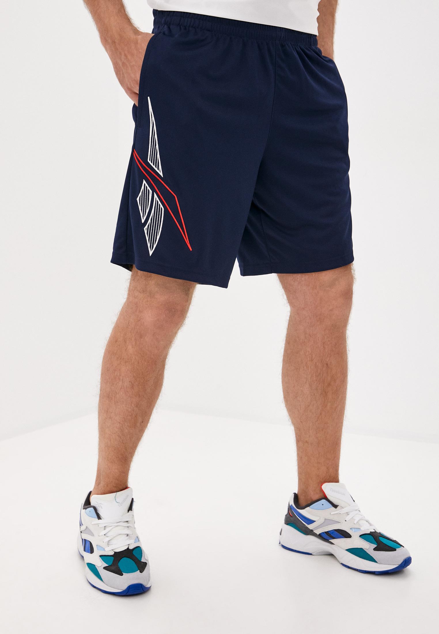 Мужские шорты Reebok Classic FT7360