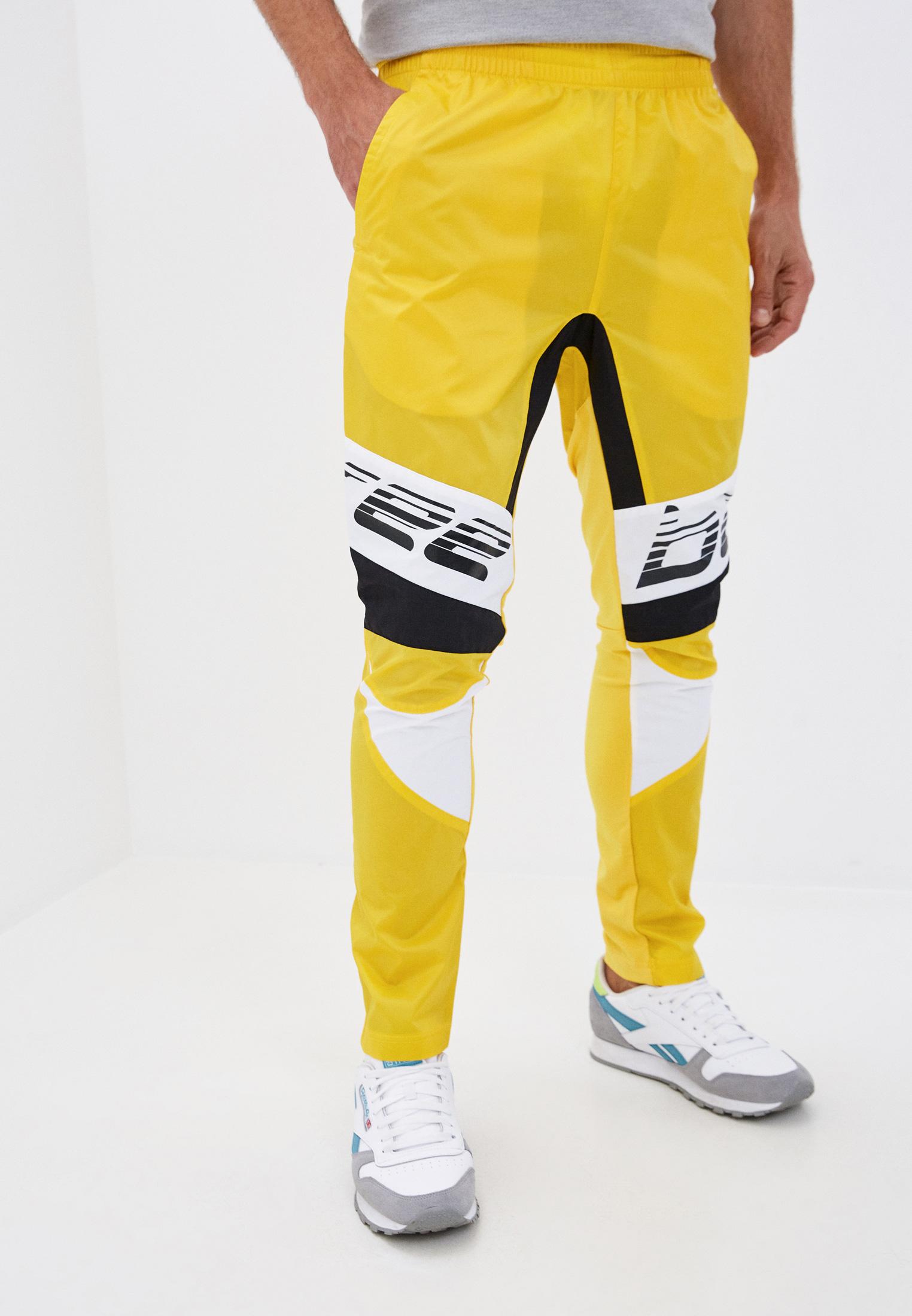 Мужские брюки Reebok Classic EC4578
