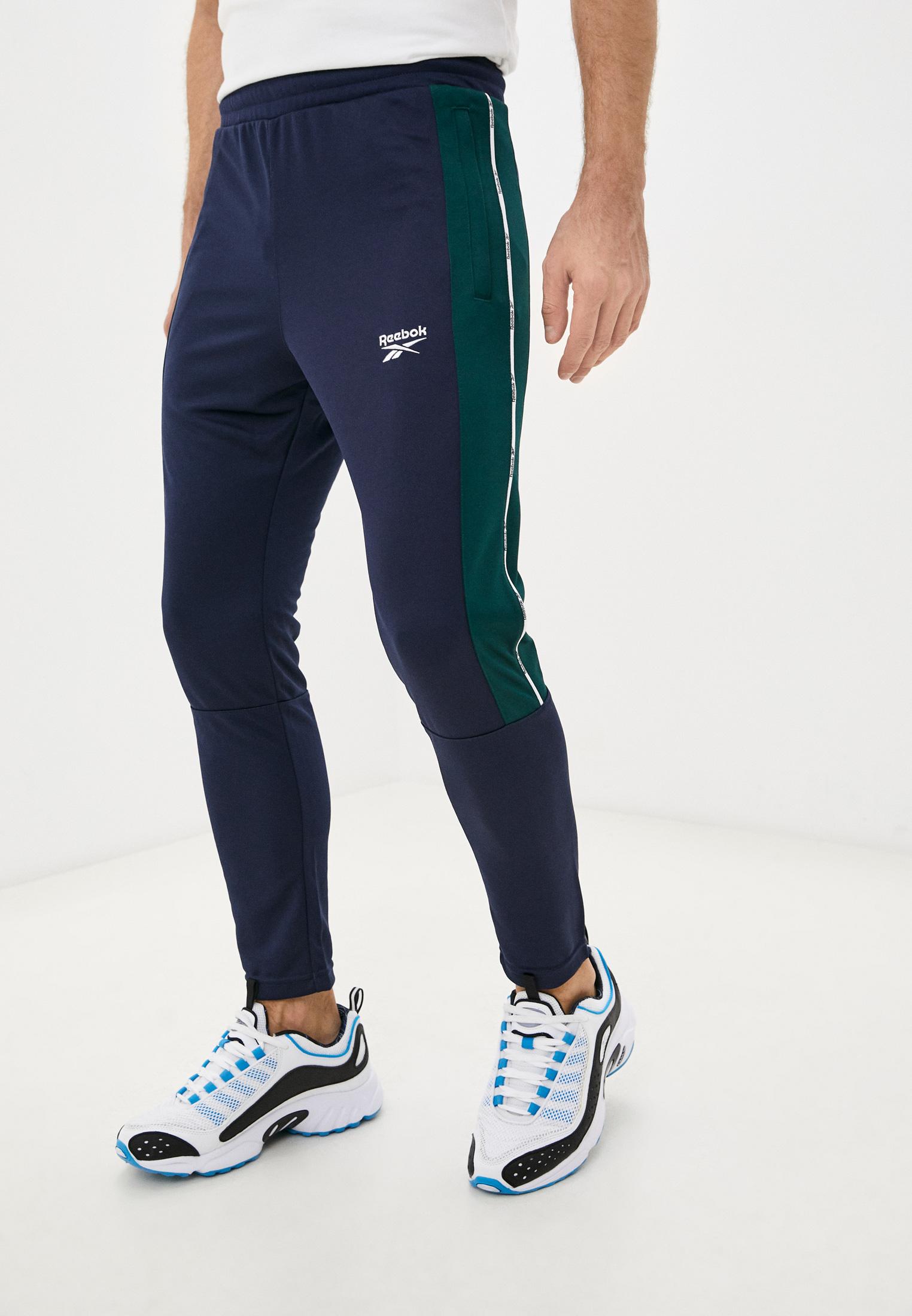 Мужские спортивные брюки Reebok Classic GL1649