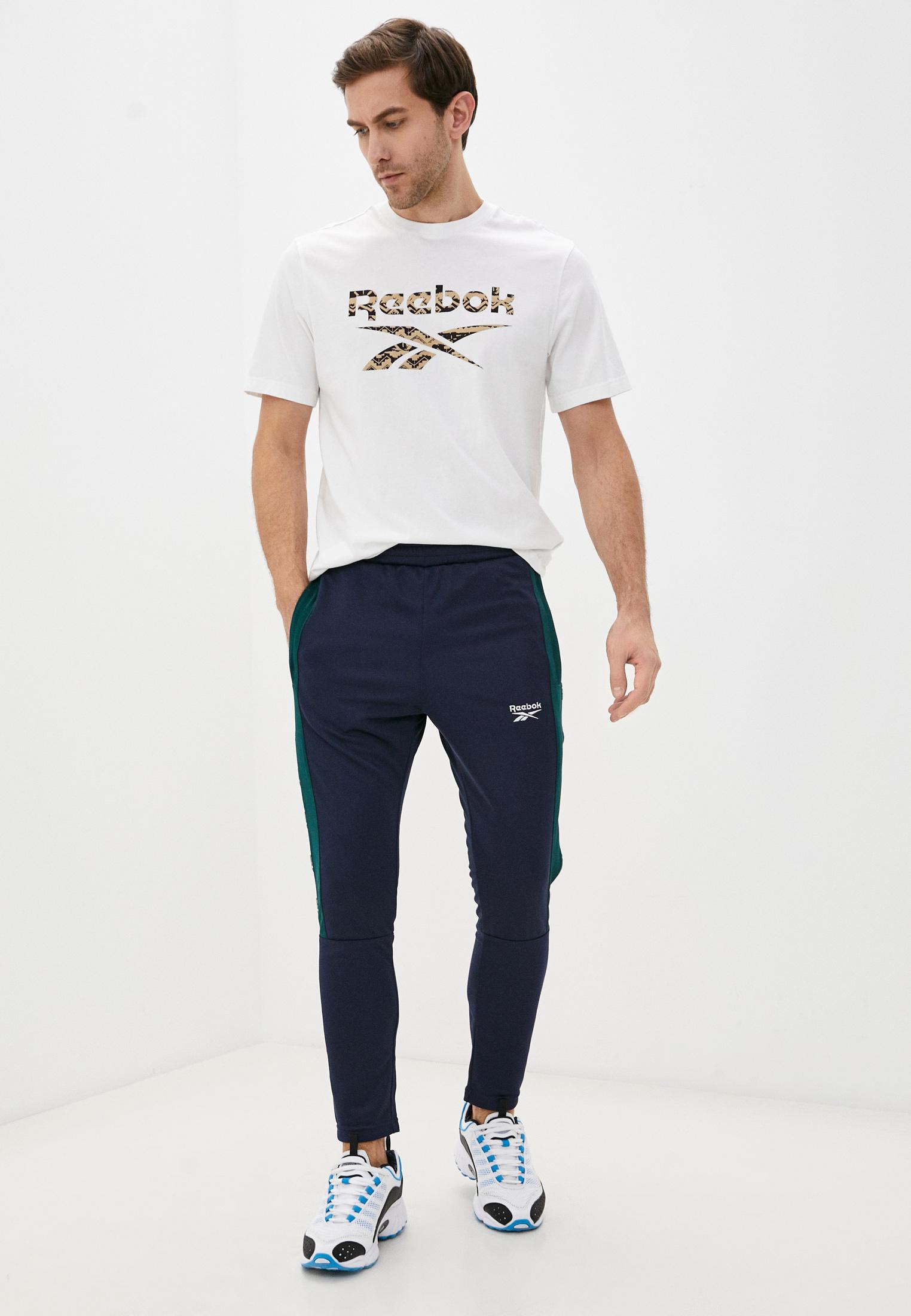 Мужские спортивные брюки Reebok Classic GL1649: изображение 2