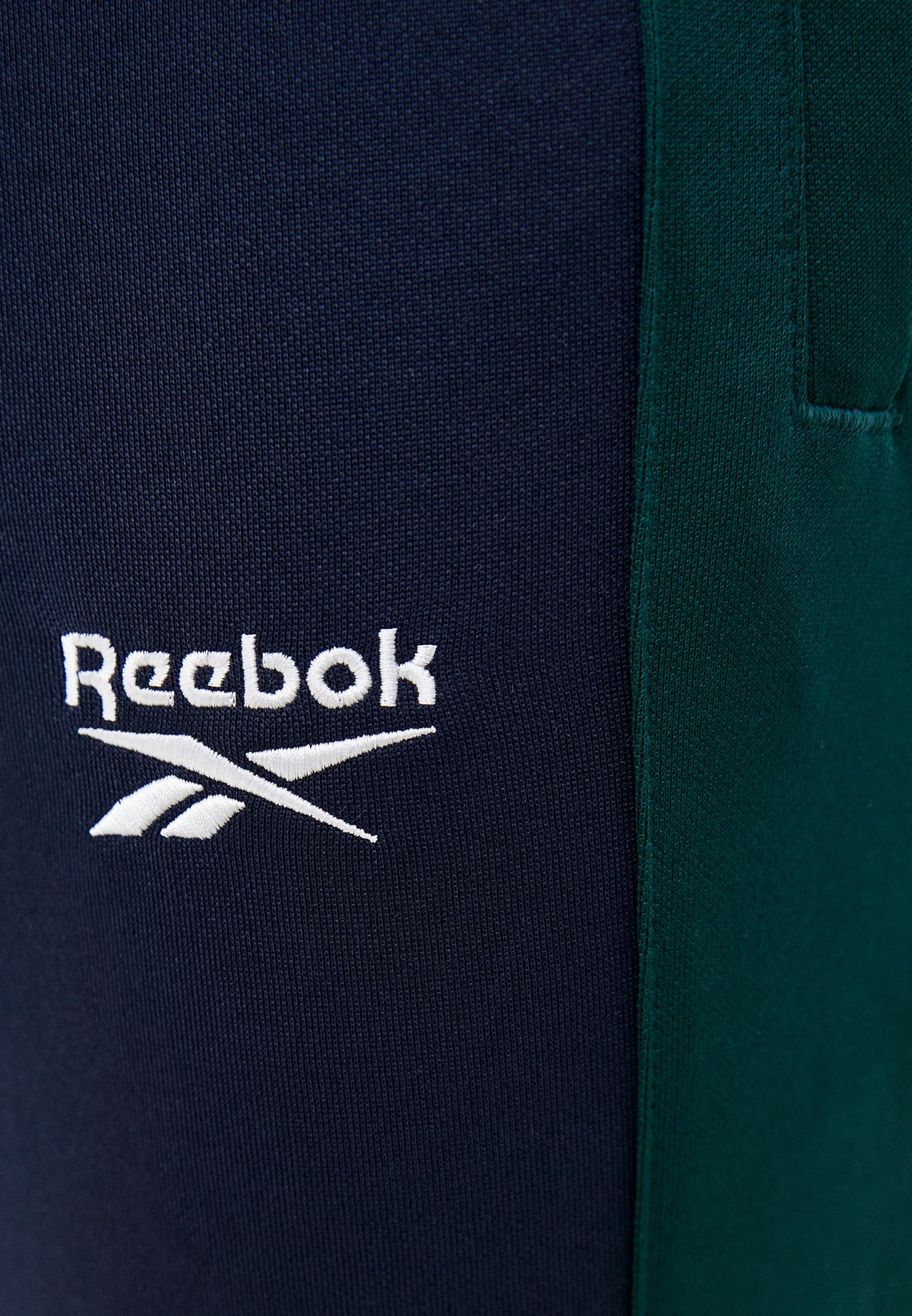 Мужские спортивные брюки Reebok Classic GL1649: изображение 4
