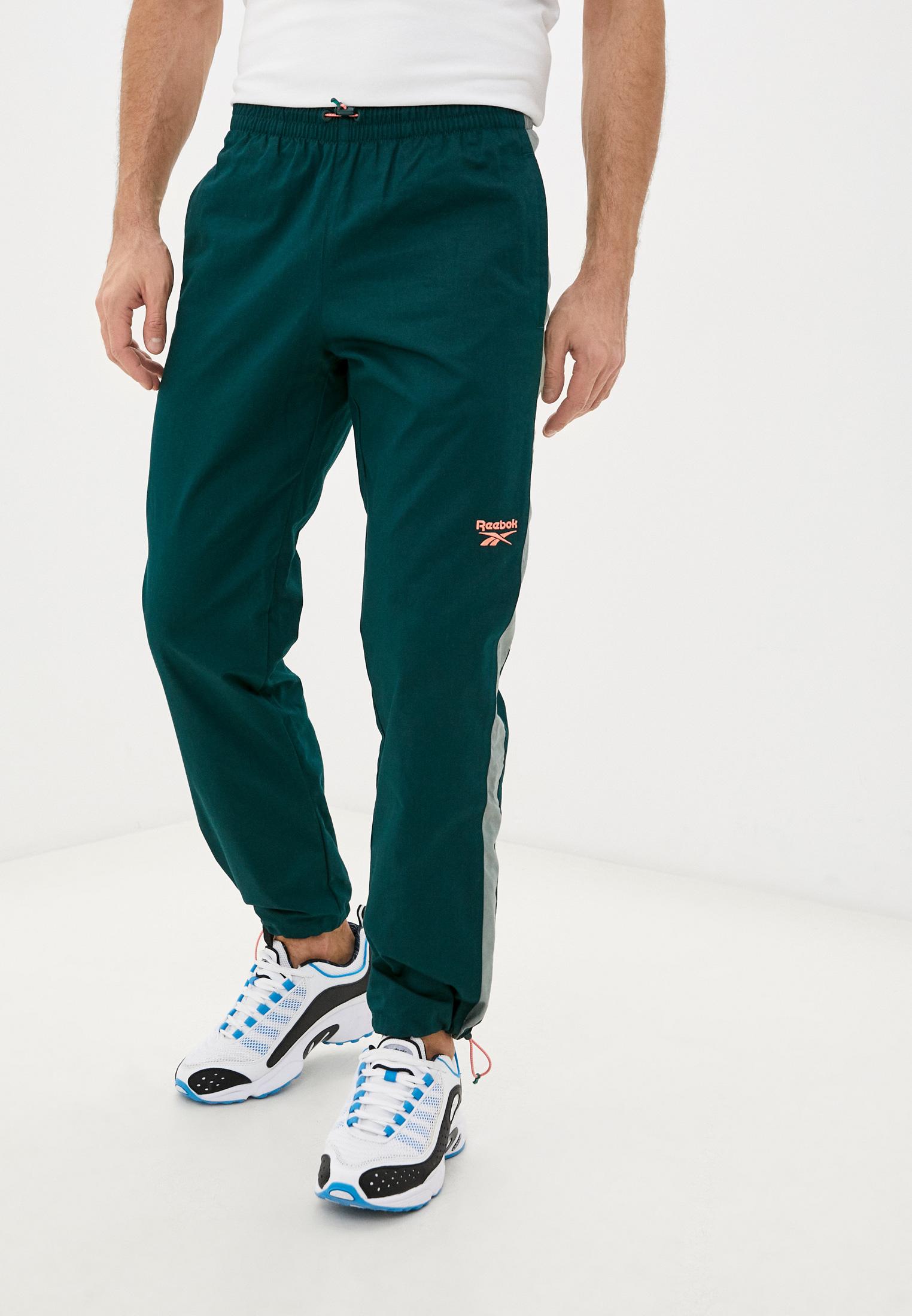 Мужские спортивные брюки Reebok Classic GJ5791