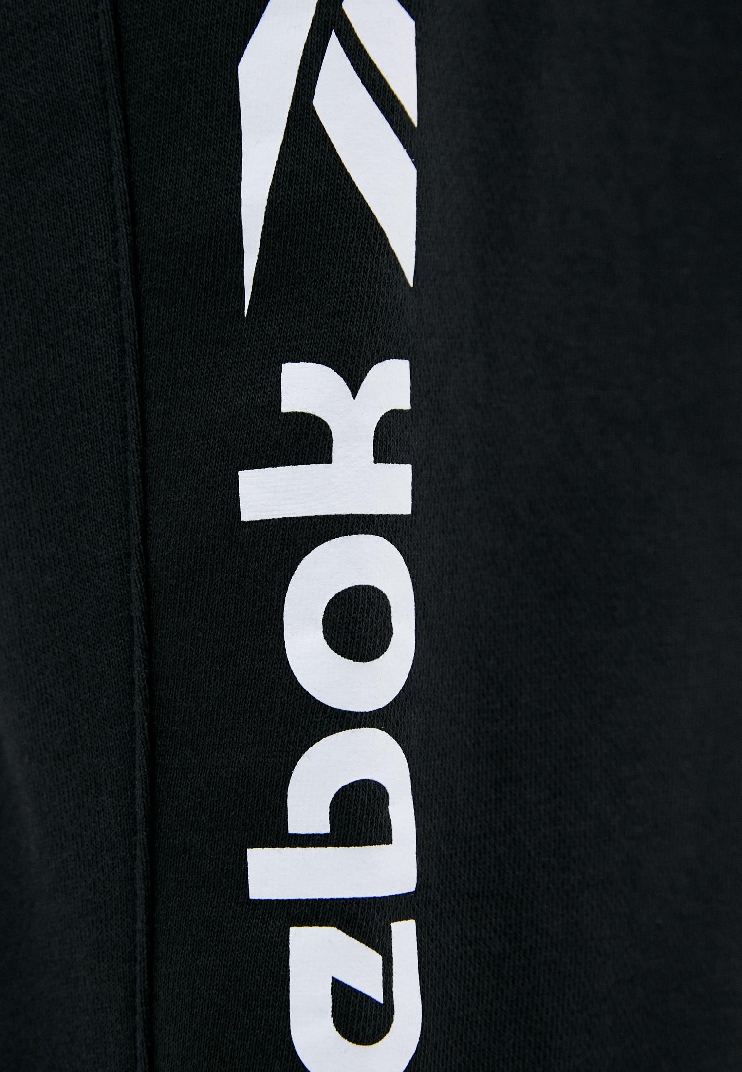 Мужские спортивные брюки Reebok Classic GJ6095: изображение 4