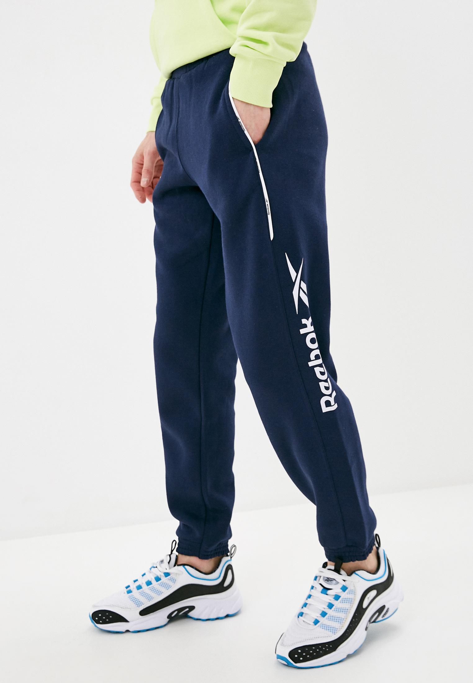 Мужские спортивные брюки Reebok Classic GL1653: изображение 1
