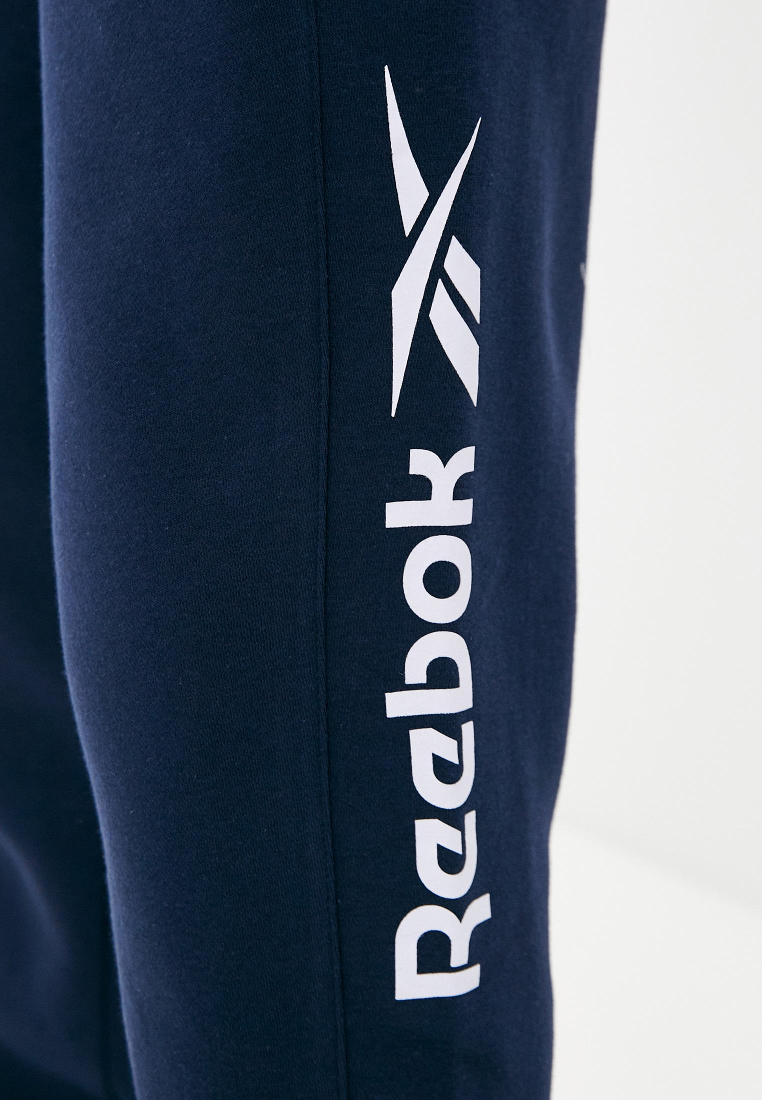 Мужские спортивные брюки Reebok Classic GL1653: изображение 4