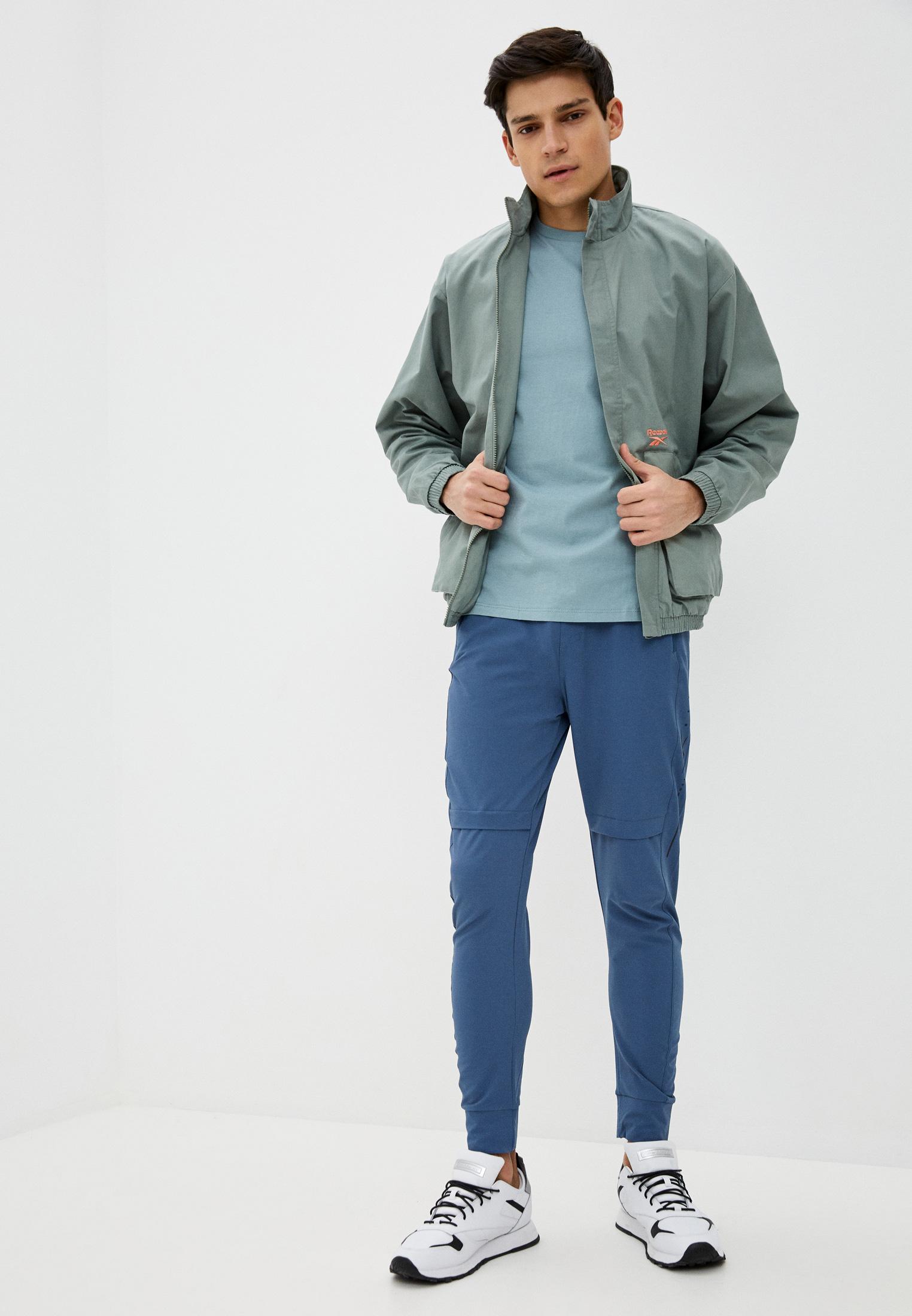 Мужская верхняя одежда Reebok Classic GJ5786: изображение 2