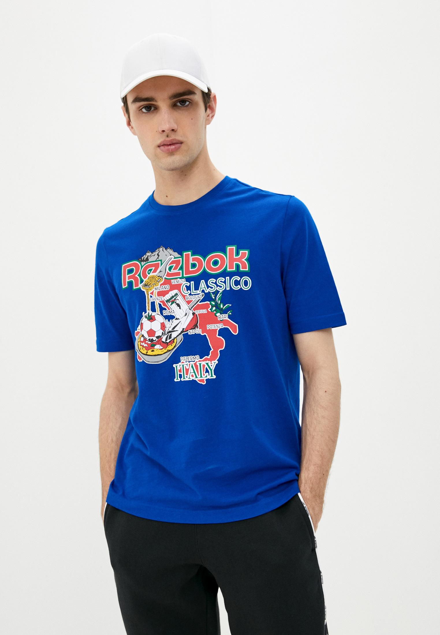 Футболка Reebok Classic GN3667