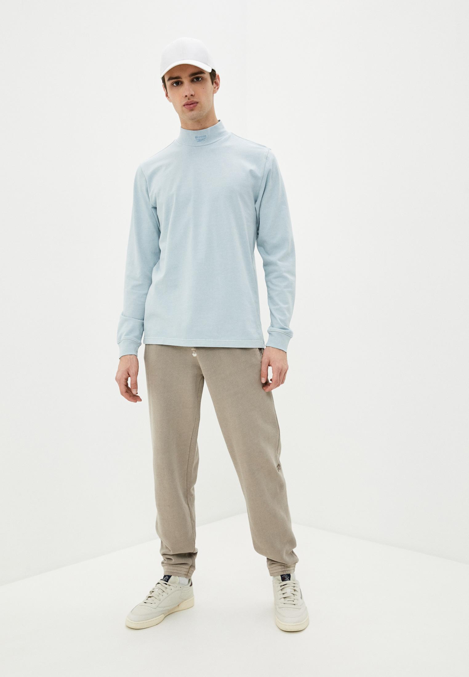 Мужская одежда Reebok Classic GN3763: изображение 2