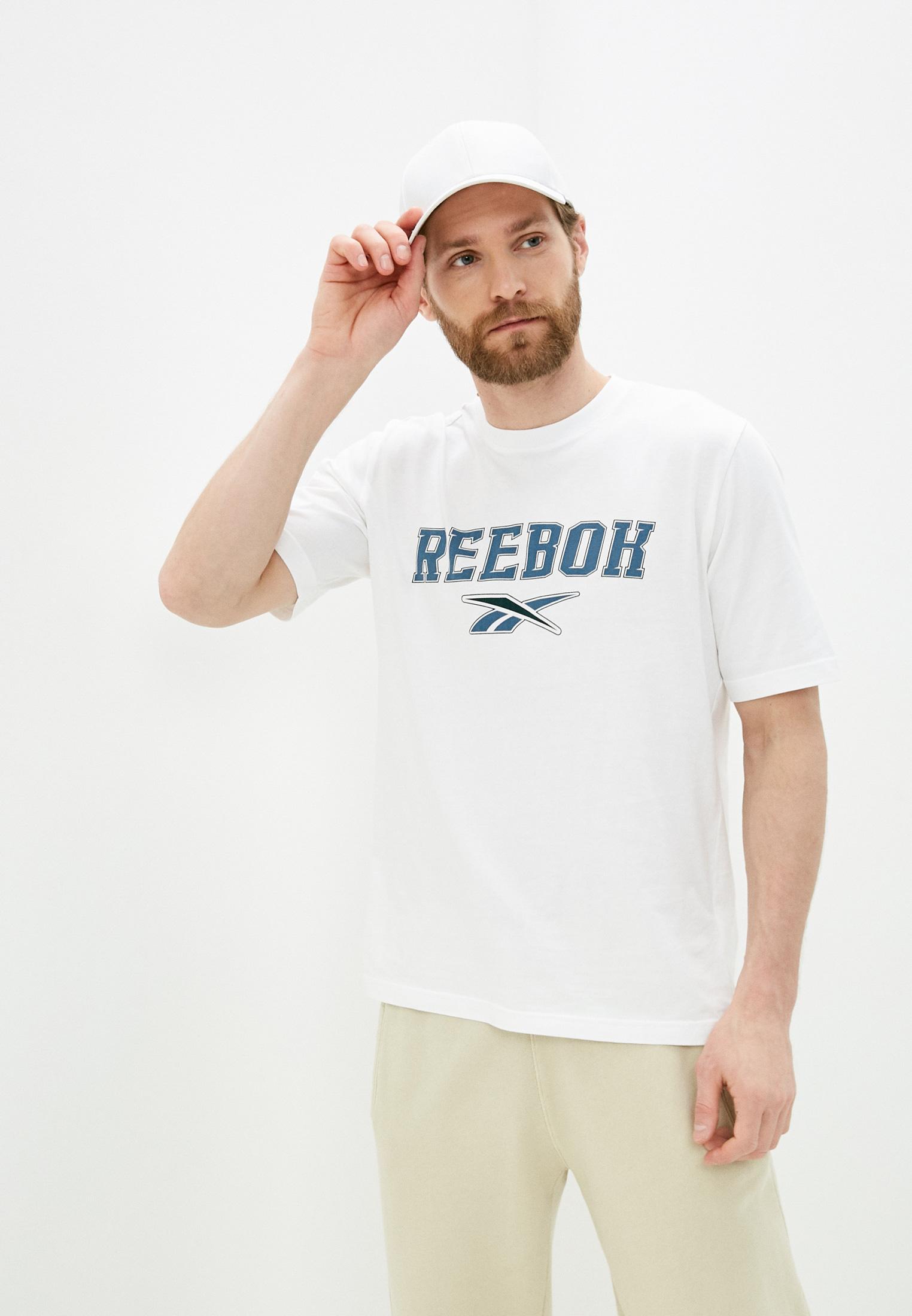 Футболка Reebok Classic GU8418