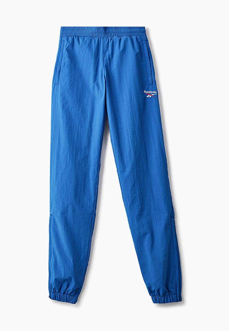 Мужские брюки Reebok Classic FT7435