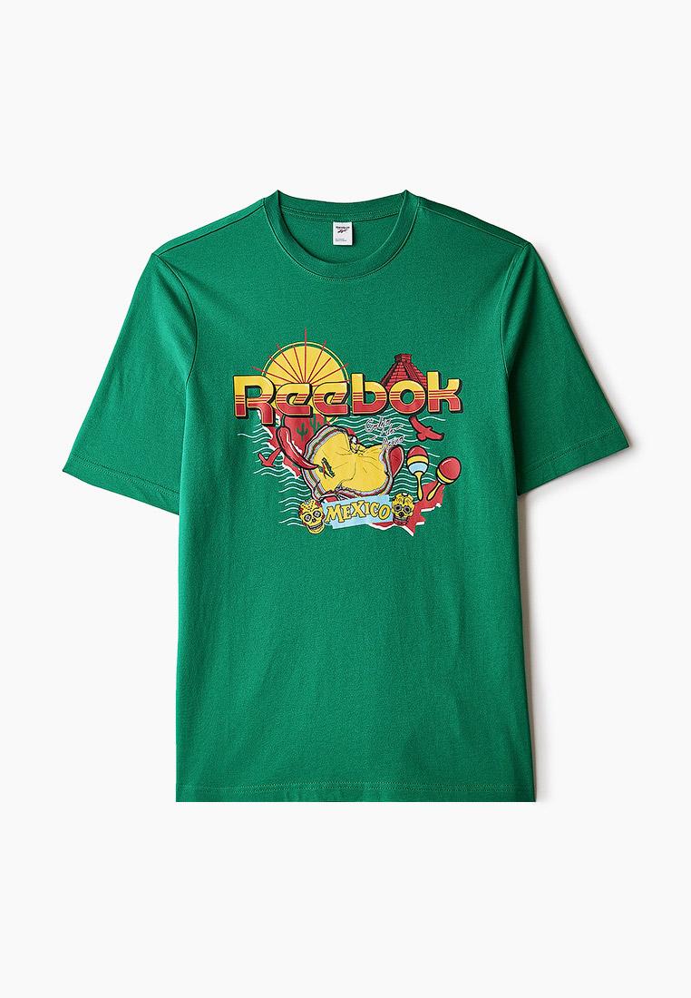 Футболка Reebok Classic GN3663