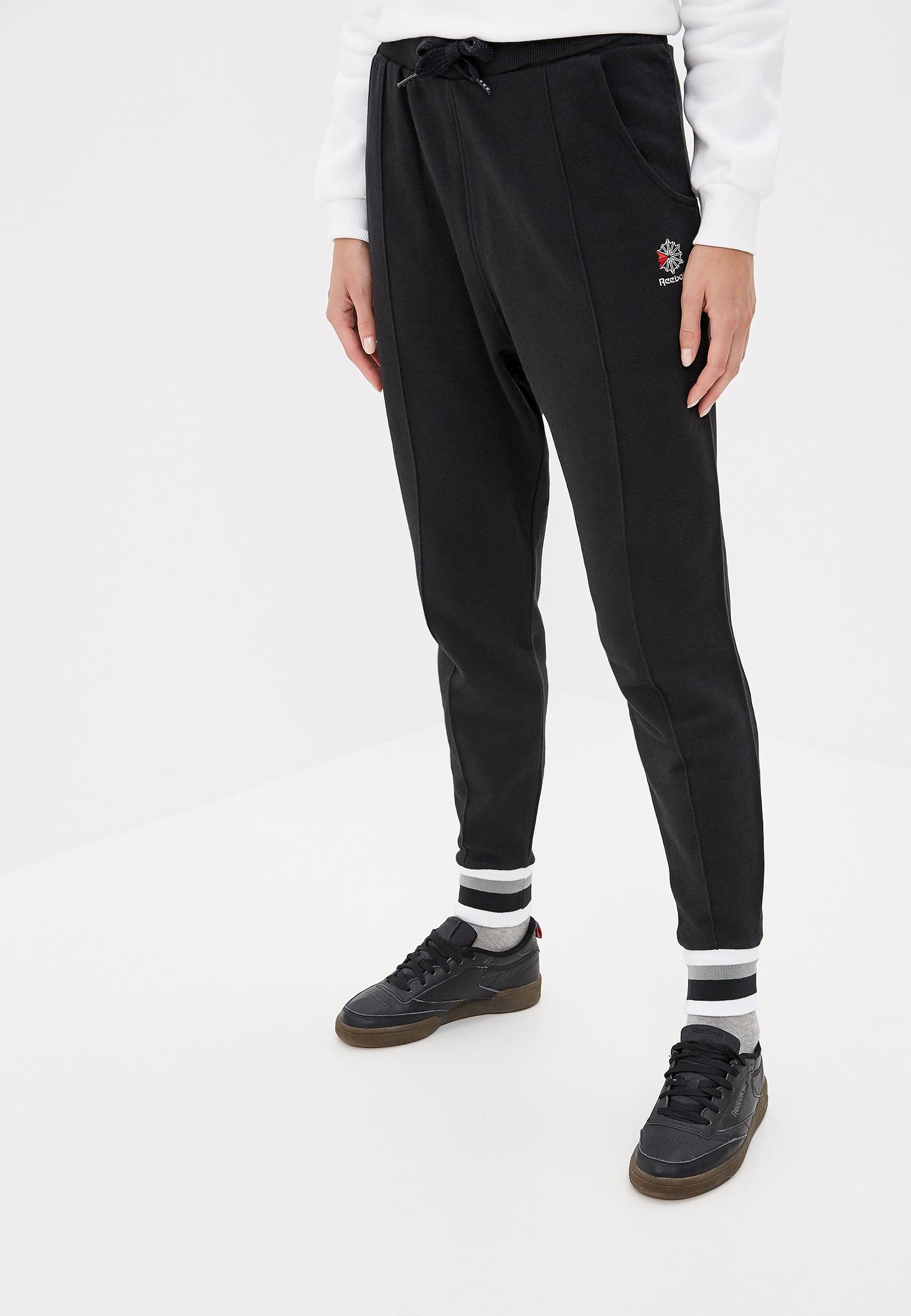 Женские брюки Reebok Classic EB5133