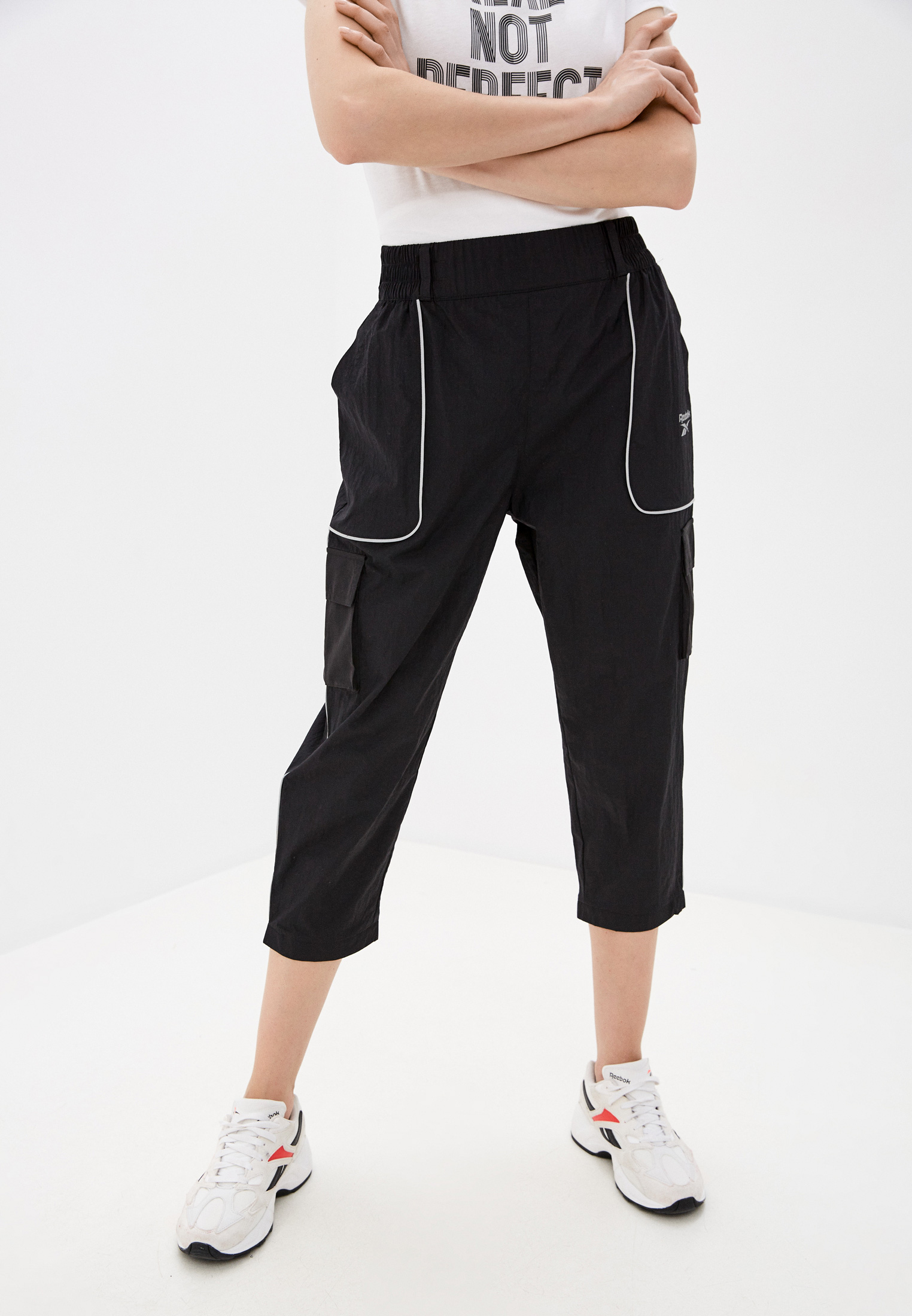 Женские брюки Reebok Classic GH3890
