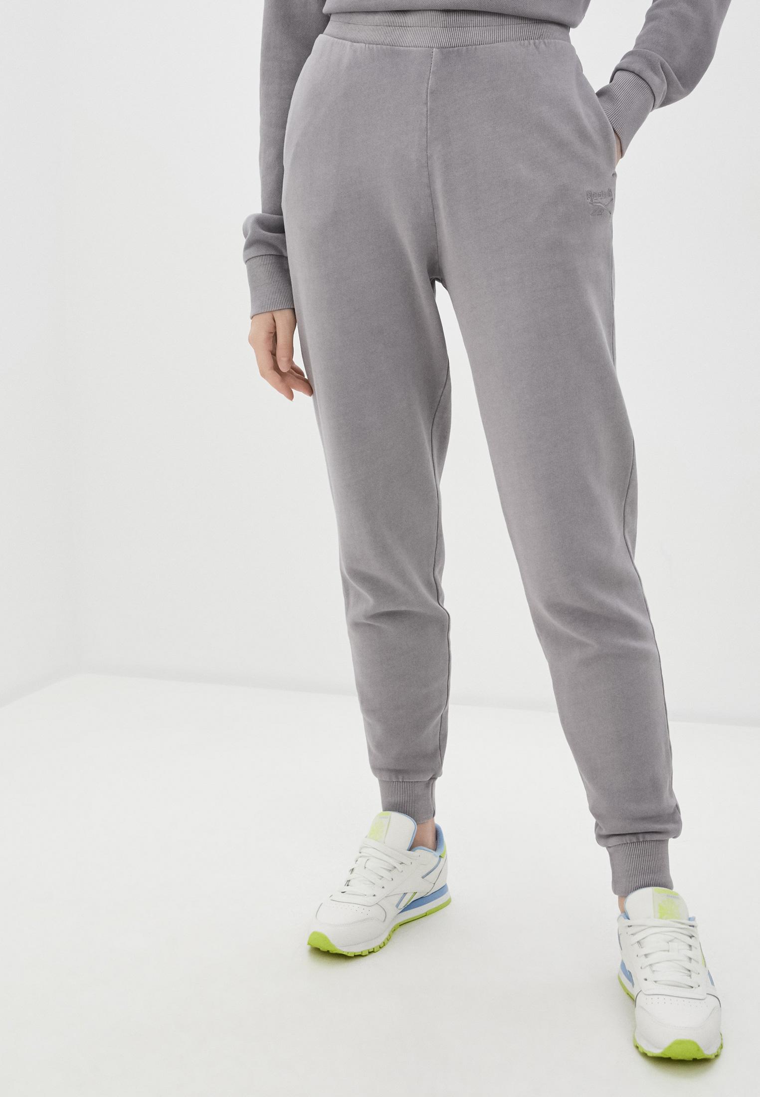 Женские брюки Reebok Classic GH5136