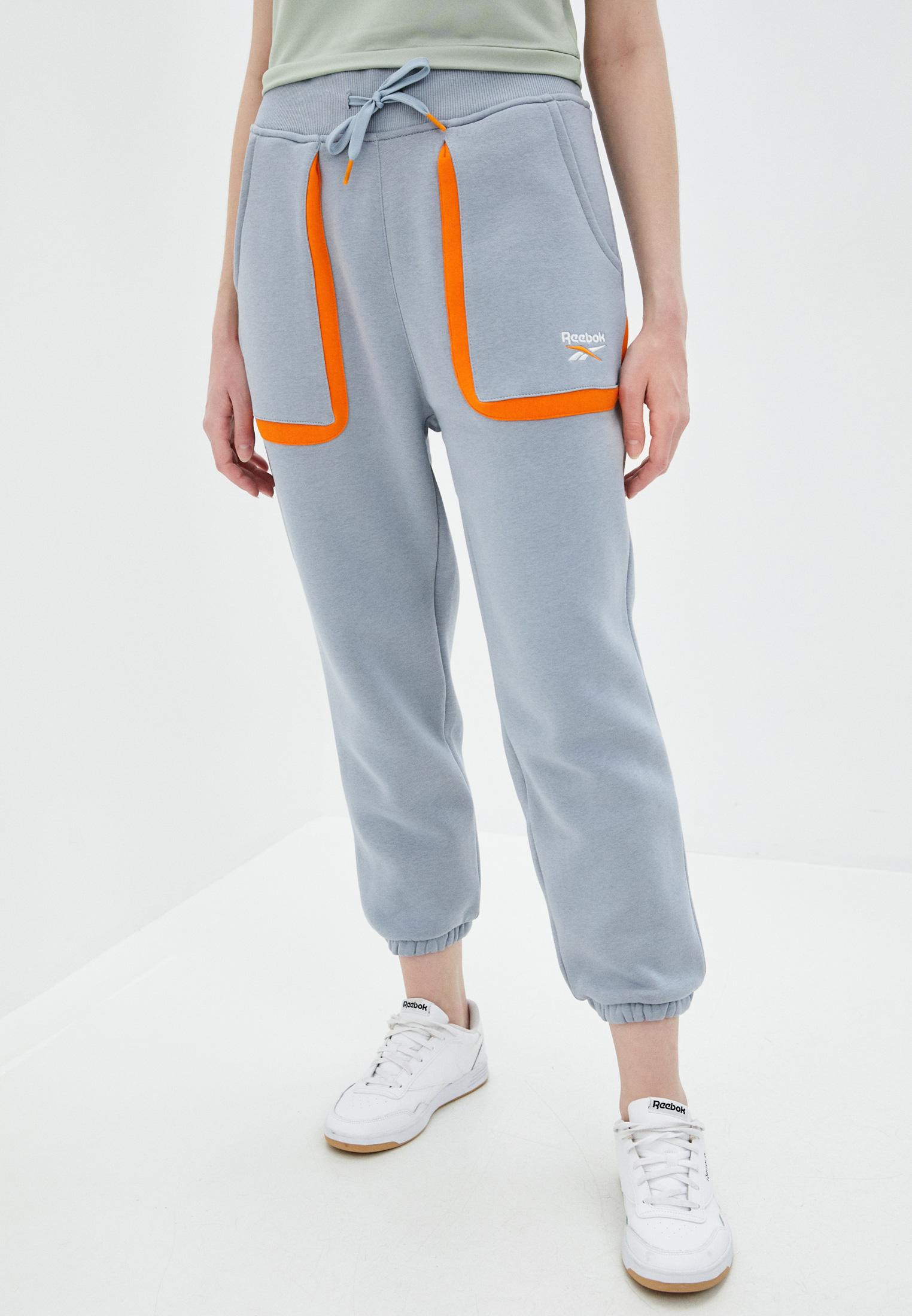Женские брюки Reebok Classic FT8129