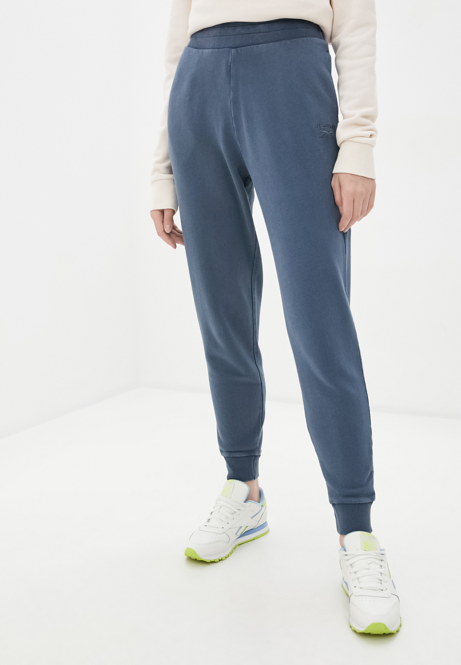 Женские брюки Reebok Classic GF8060