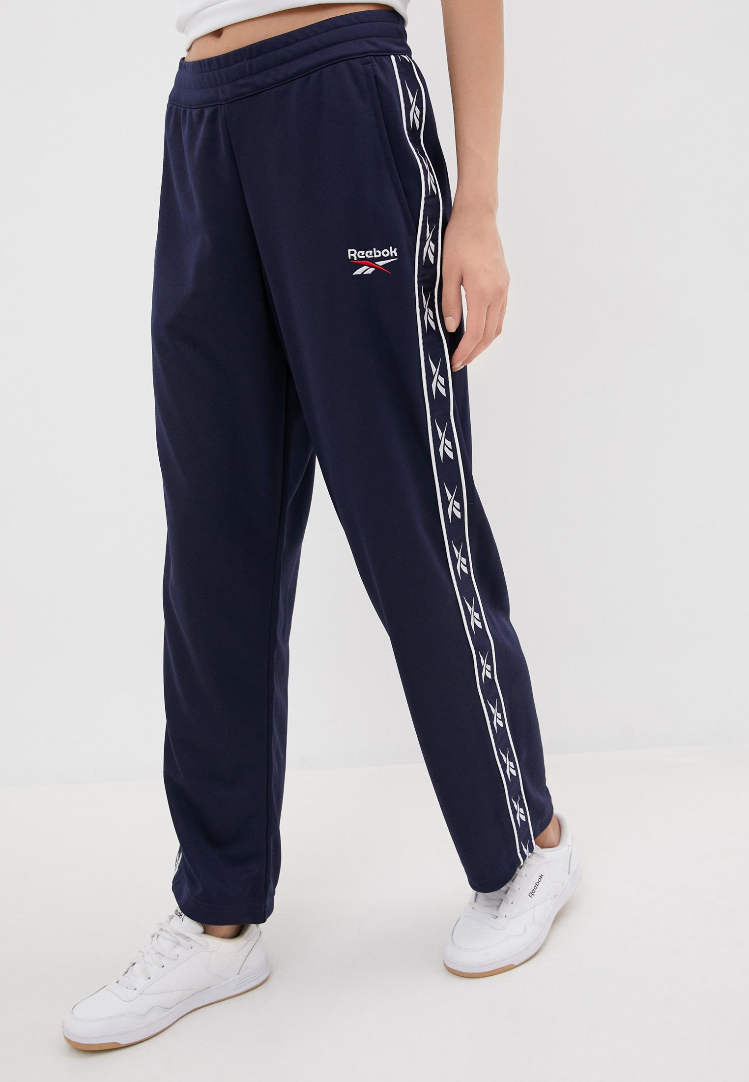 Женские брюки Reebok Classic FT8223