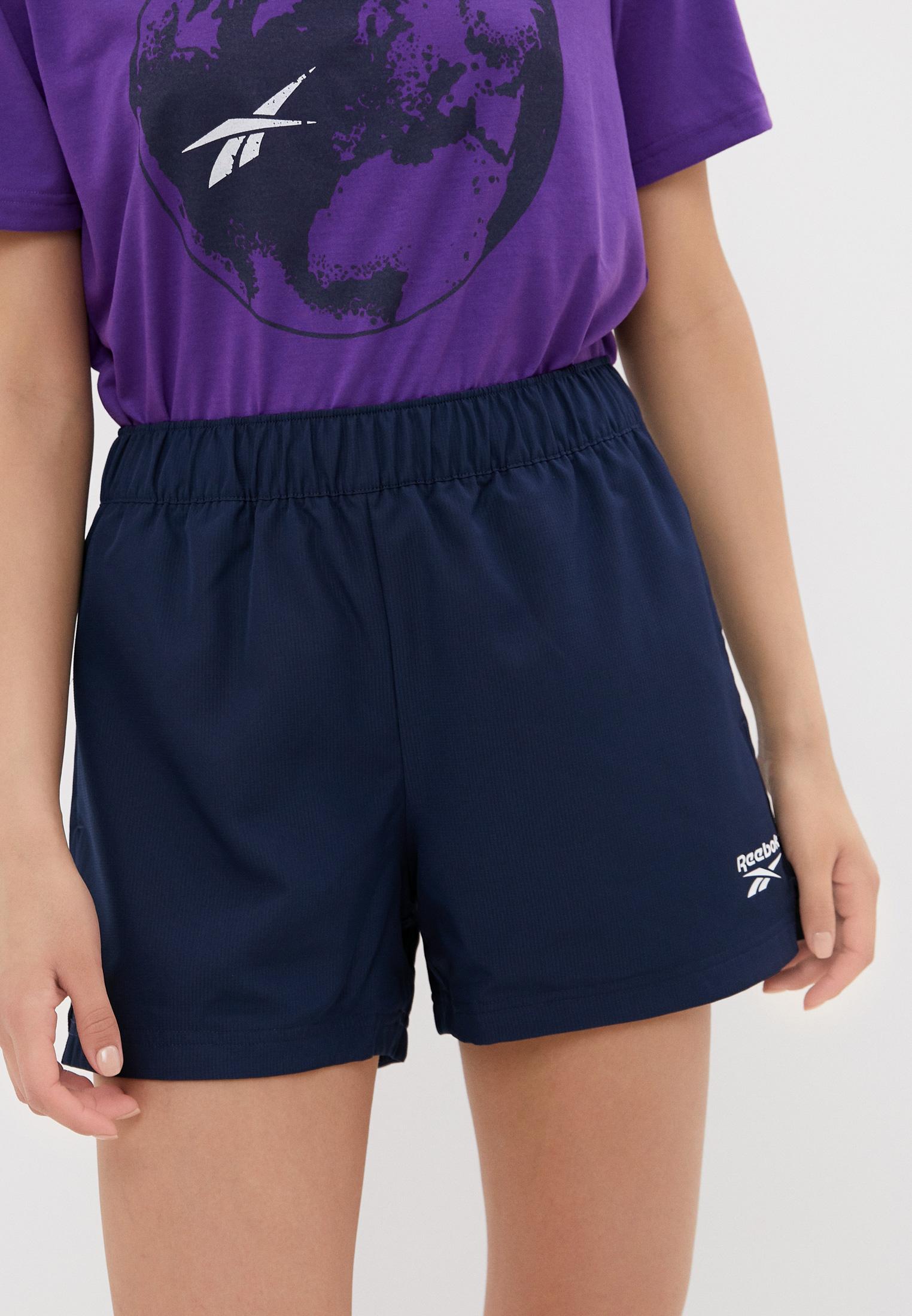 Женские шорты Reebok Classic GK3063