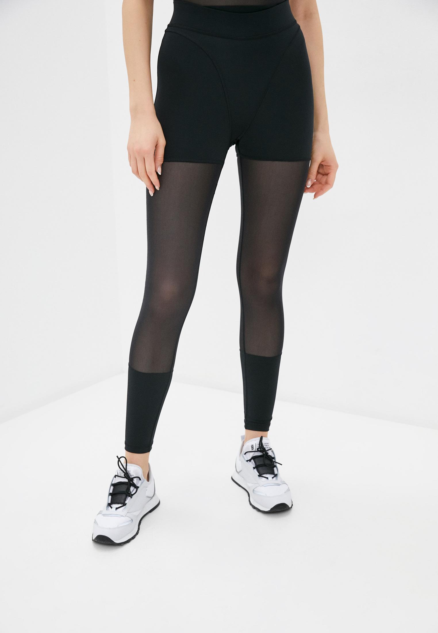 Женские брюки Reebok Classic H48415